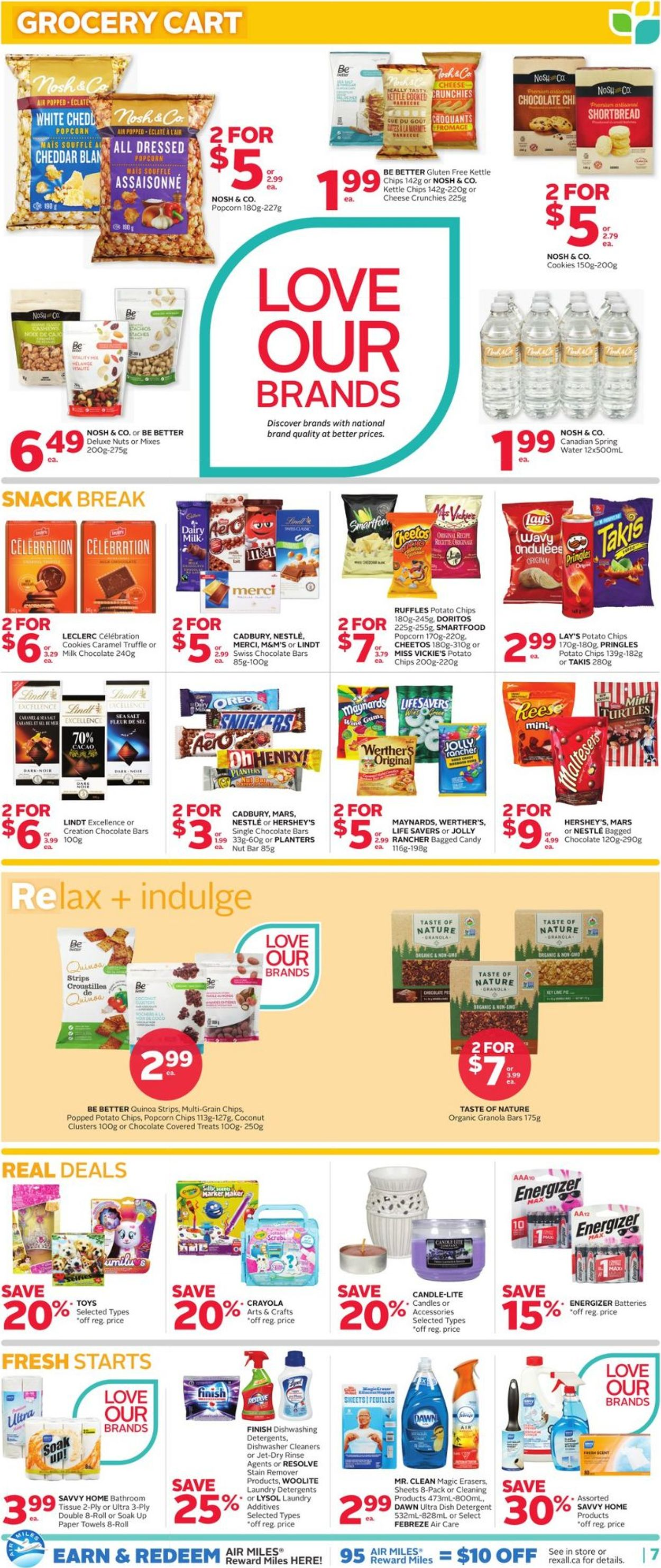 Rexall Flyer - 02/07-02/13/2020 (Page 10)