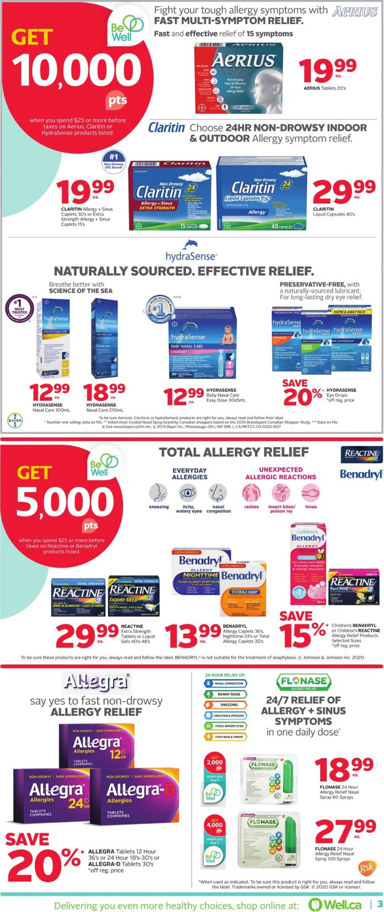 Rexall Flyer - 05/01-05/07/2020 (Page 7)