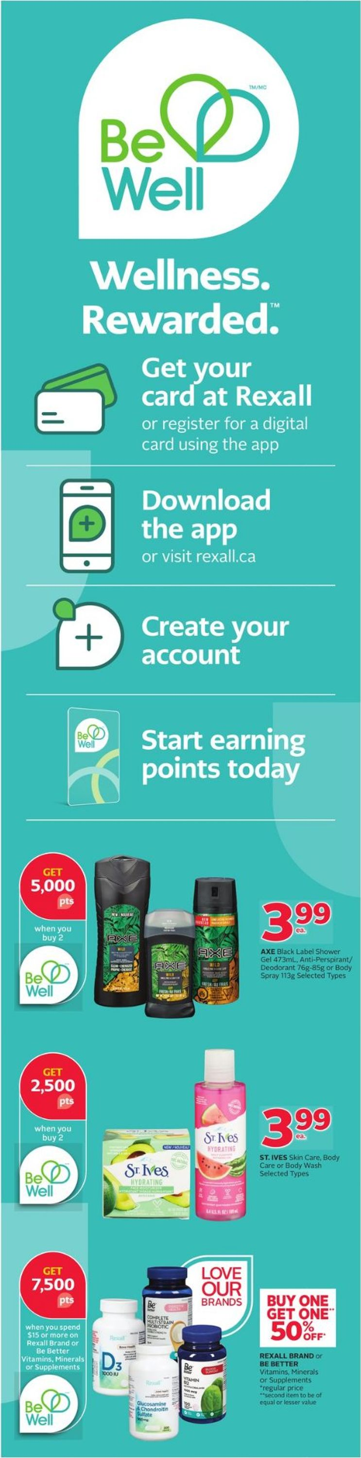 Rexall Flyer - 05/08-05/14/2020 (Page 3)