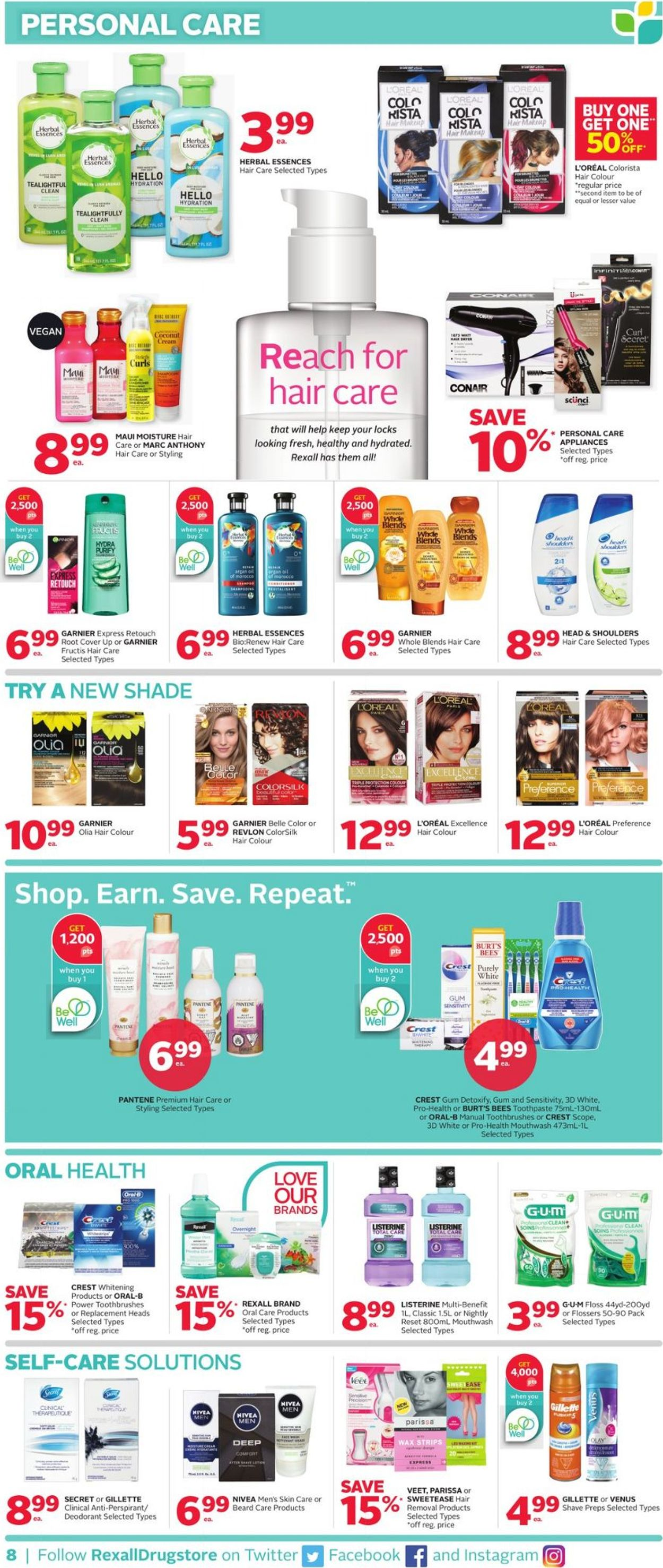 Rexall Flyer - 05/15-05/21/2020 (Page 12)