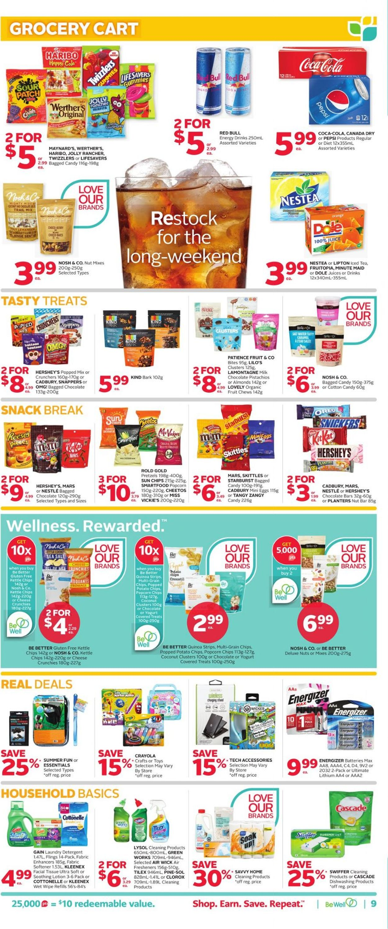 Rexall Flyer - 05/15-05/21/2020 (Page 13)