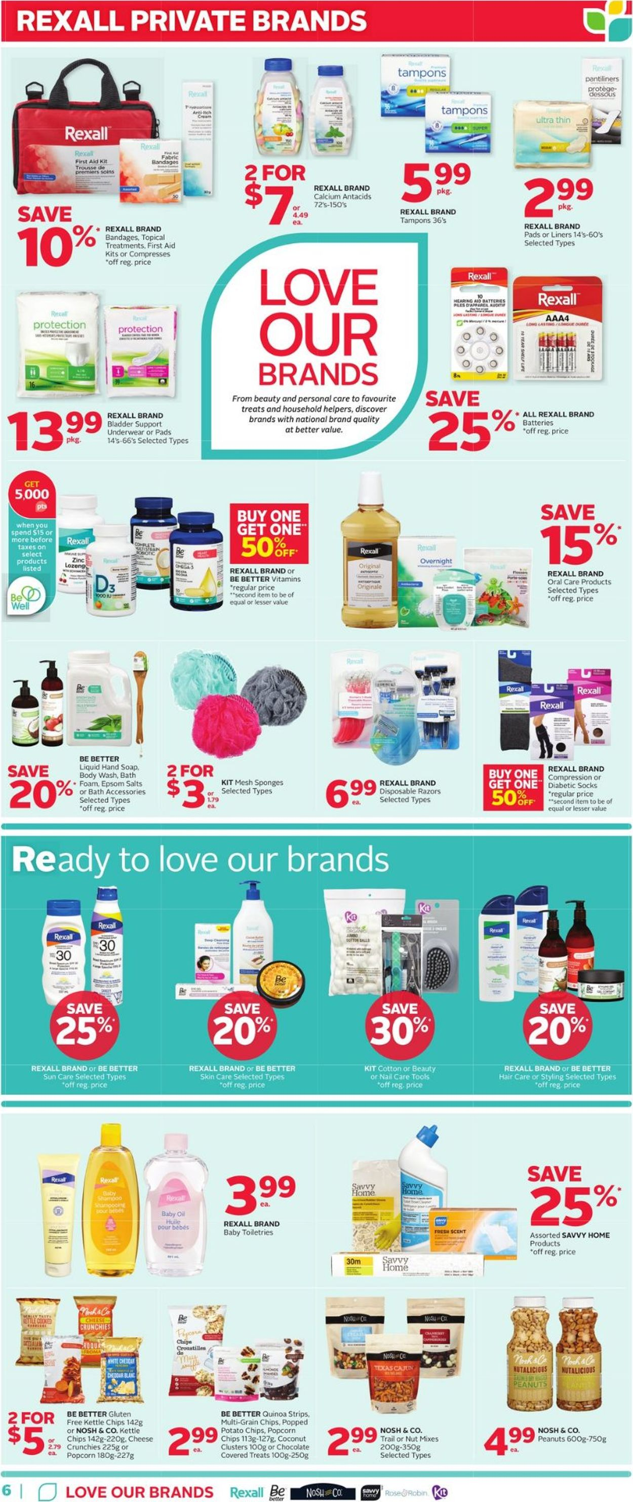 Rexall Flyer - 06/12-06/18/2020 (Page 8)