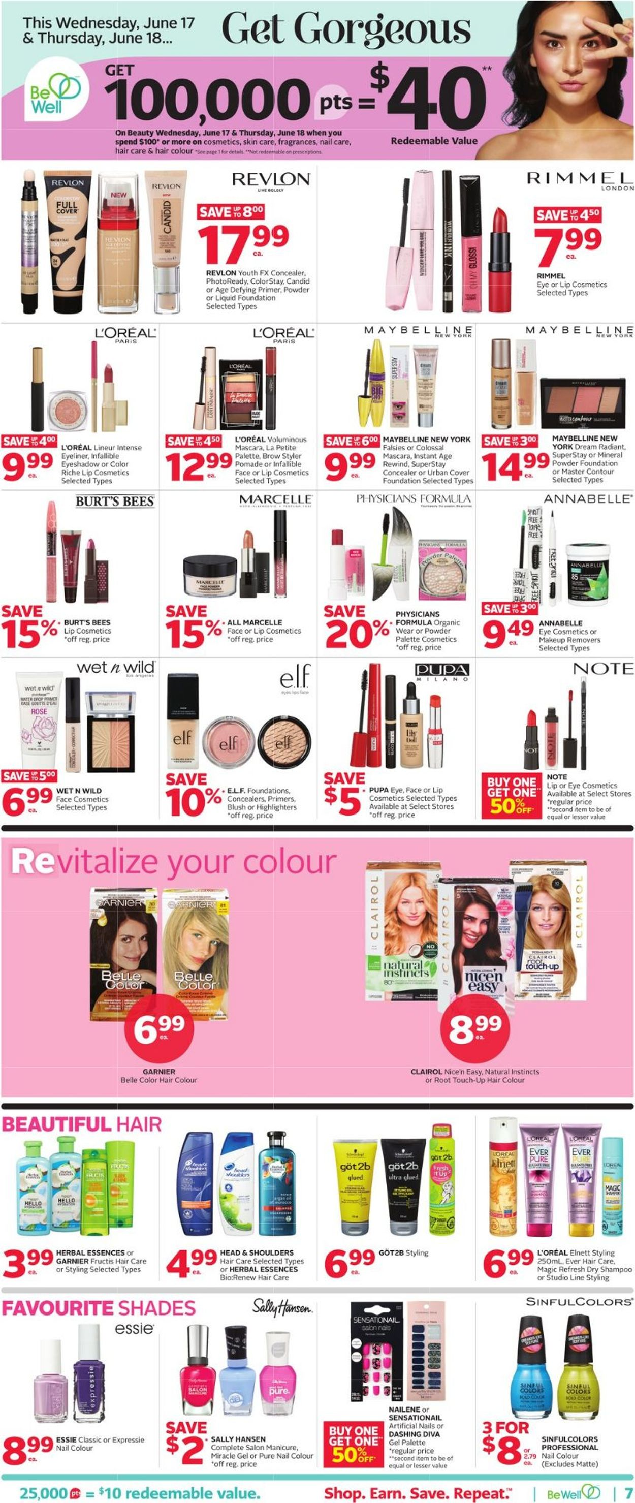 Rexall Flyer - 06/12-06/18/2020 (Page 9)