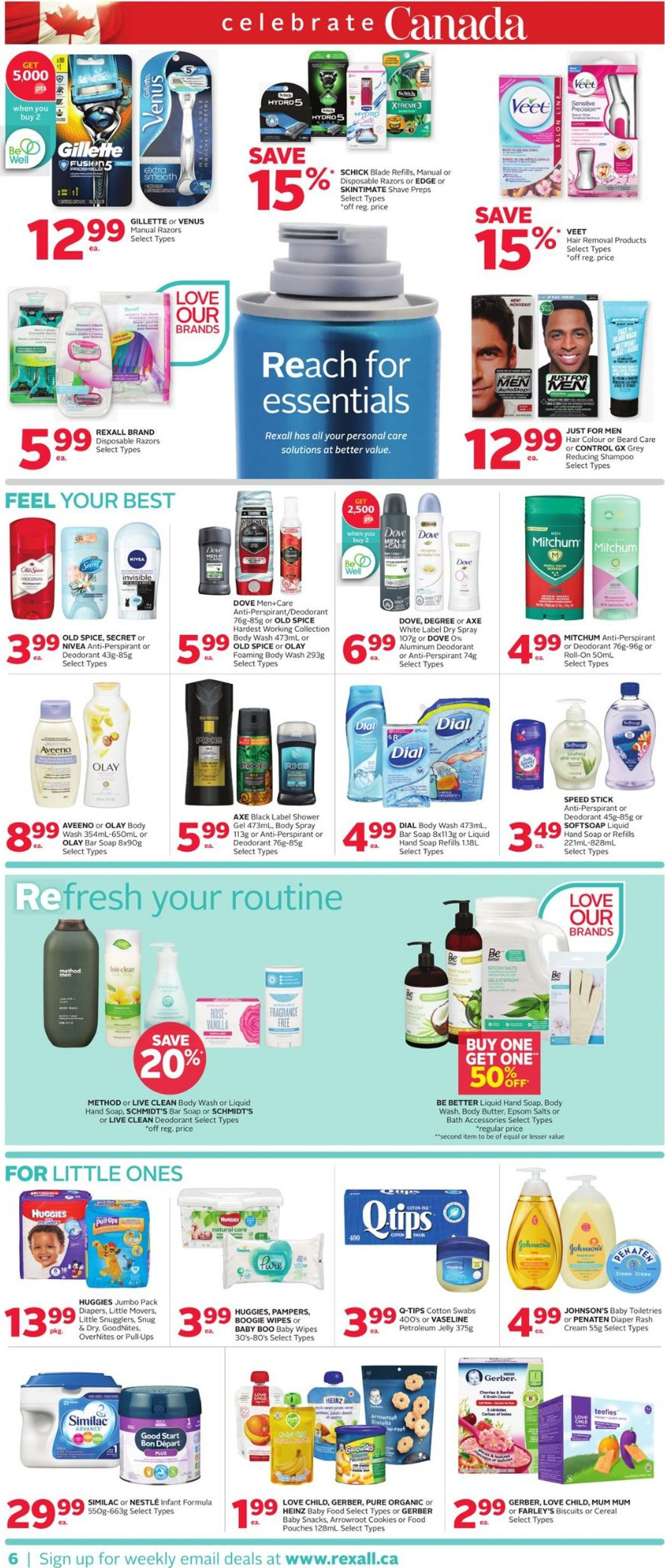 Rexall Flyer - 06/26-07/02/2020 (Page 8)