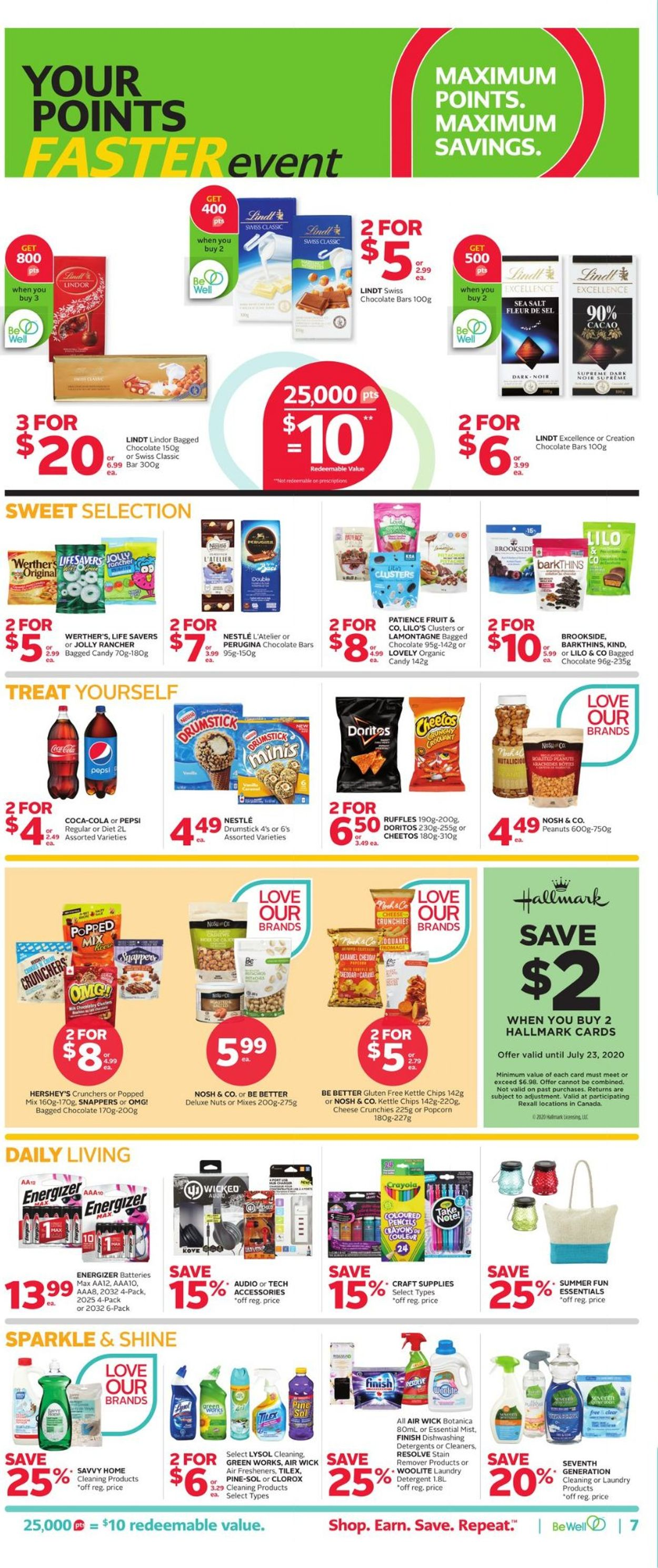 Rexall Flyer - 07/10-07/16/2020 (Page 10)