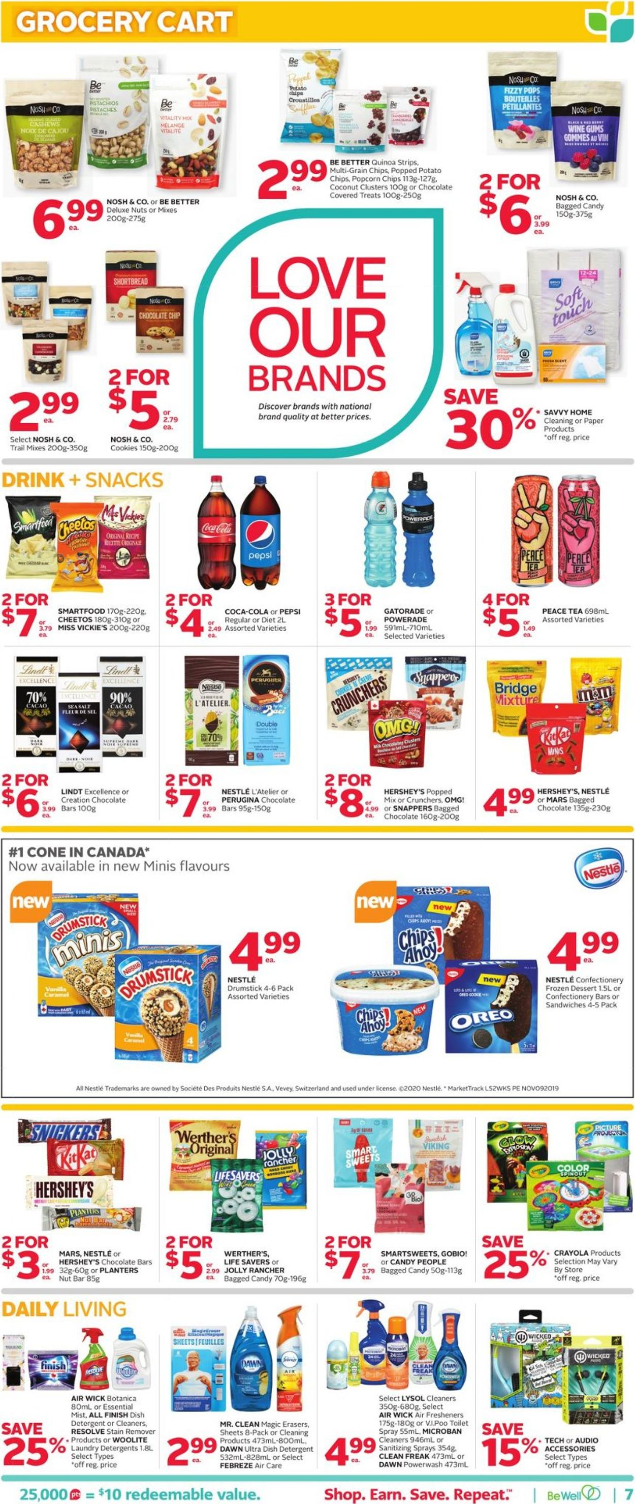 Rexall Flyer - 07/17-07/23/2020 (Page 9)