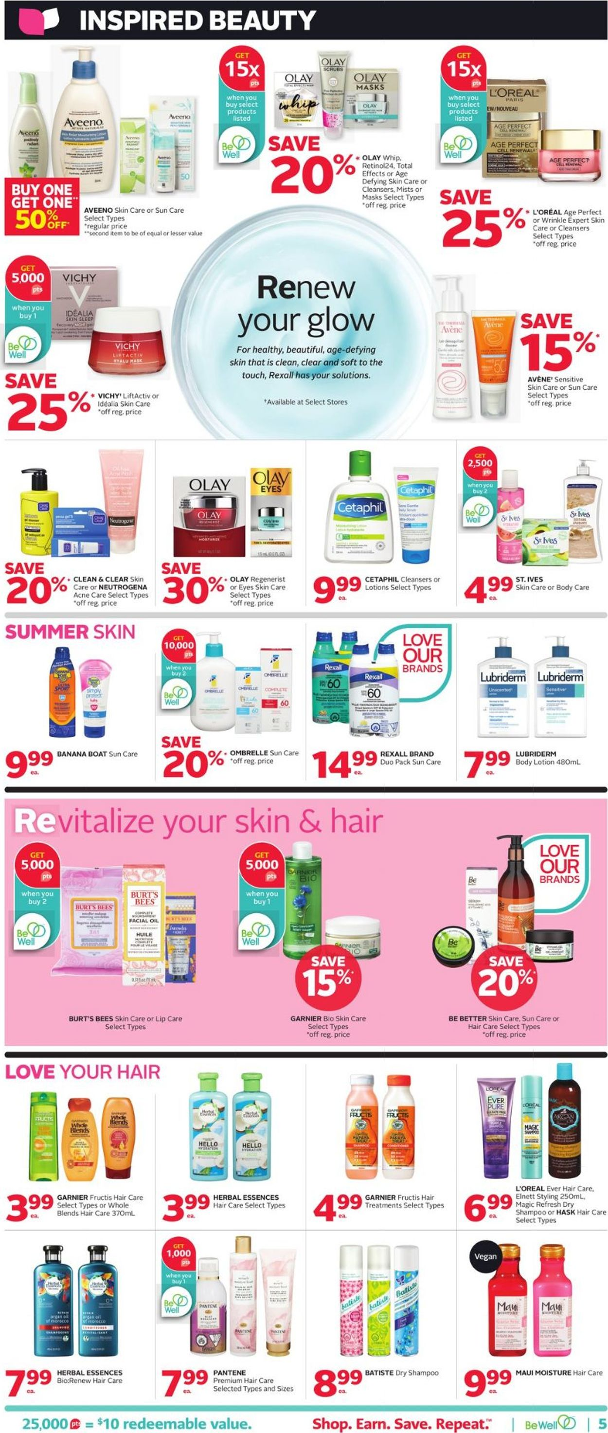 Rexall Flyer - 07/31-08/06/2020 (Page 6)