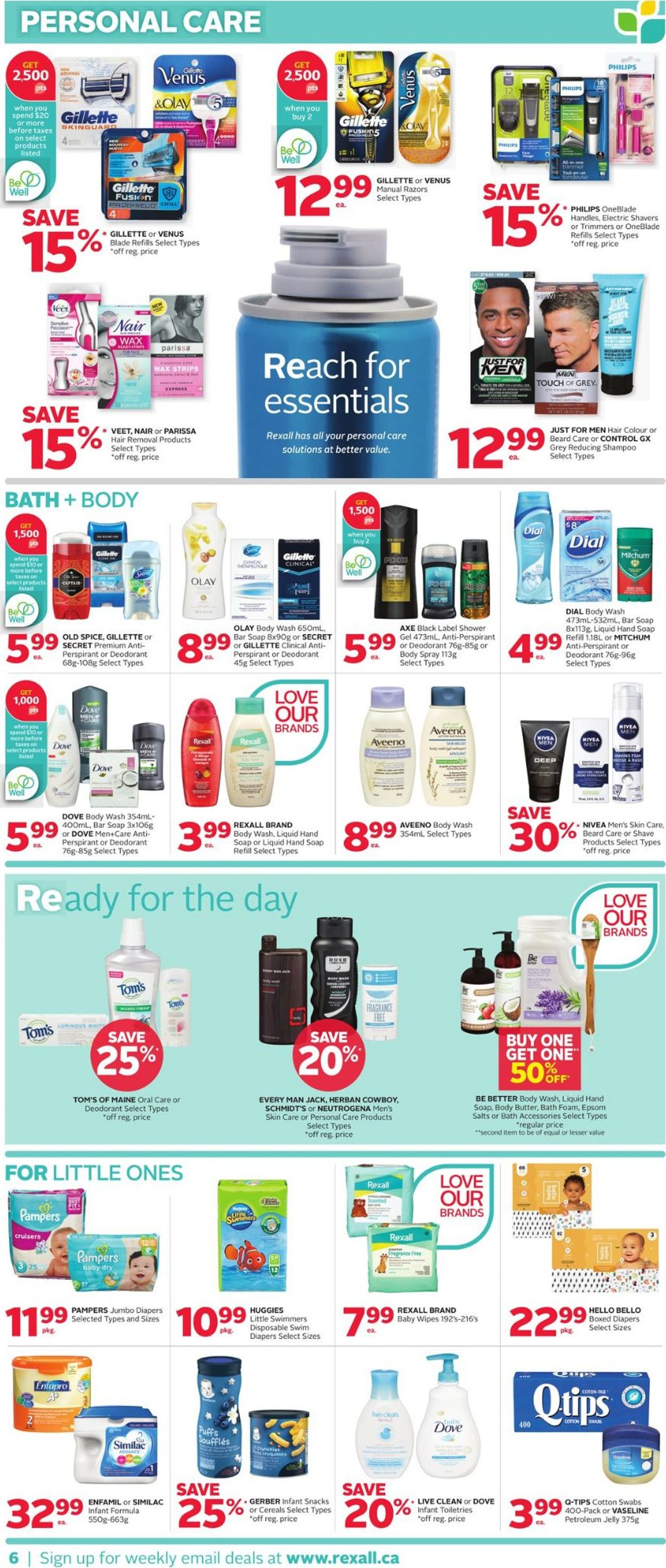 Rexall Flyer - 07/31-08/06/2020 (Page 7)