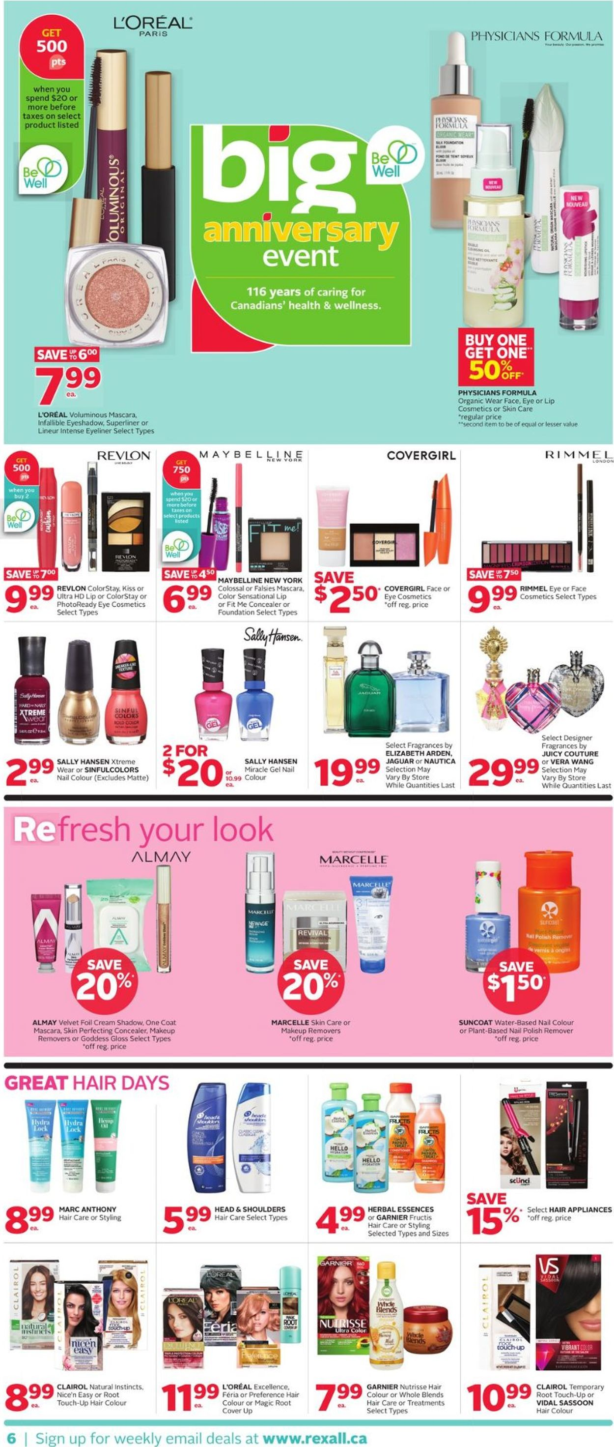 Rexall Flyer - 09/25-10/01/2020 (Page 8)