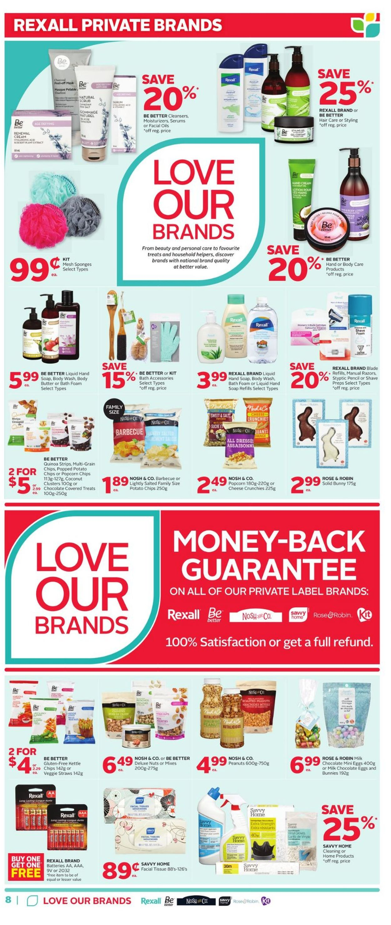 Rexall Flyer - 03/05-03/11/2021 (Page 12)