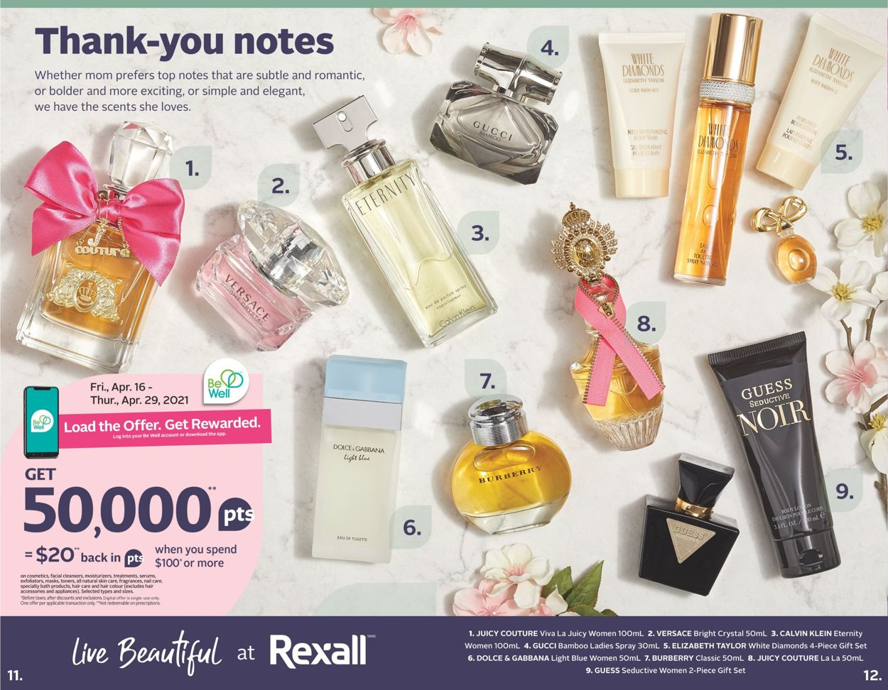 Rexall Flyer - 04/16-04/22/2021 (Page 20)