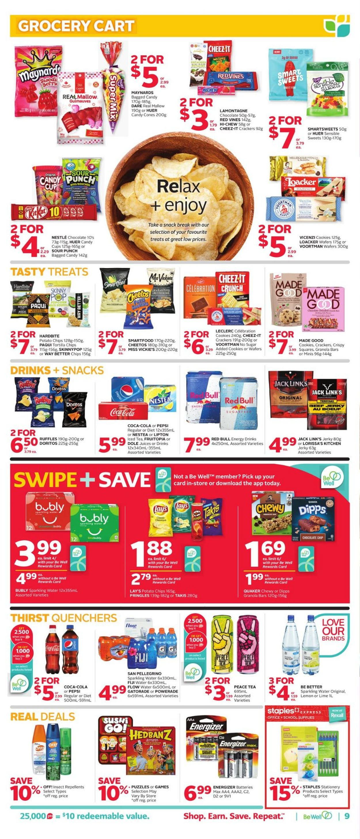 Rexall Flyer - 04/30-05/06/2021 (Page 13)