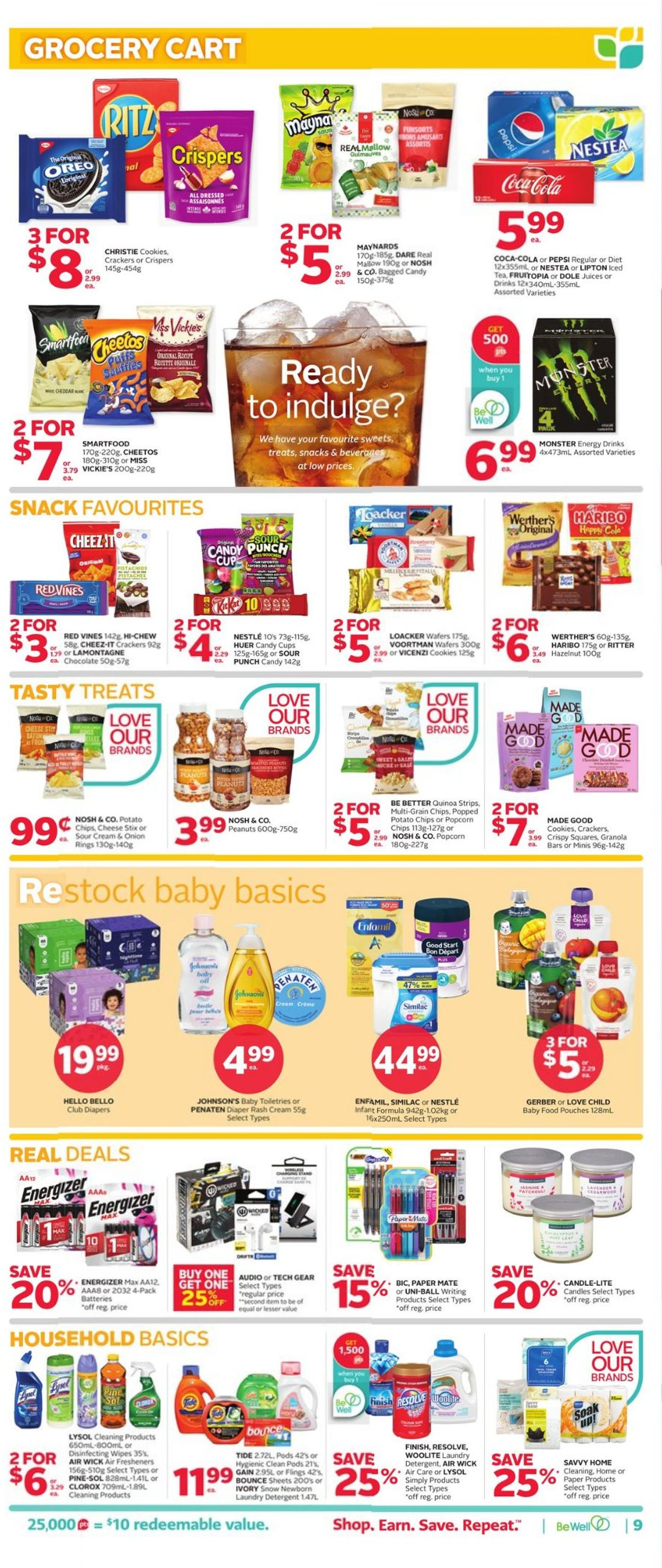 Rexall Flyer - 05/14-05/20/2021 (Page 13)