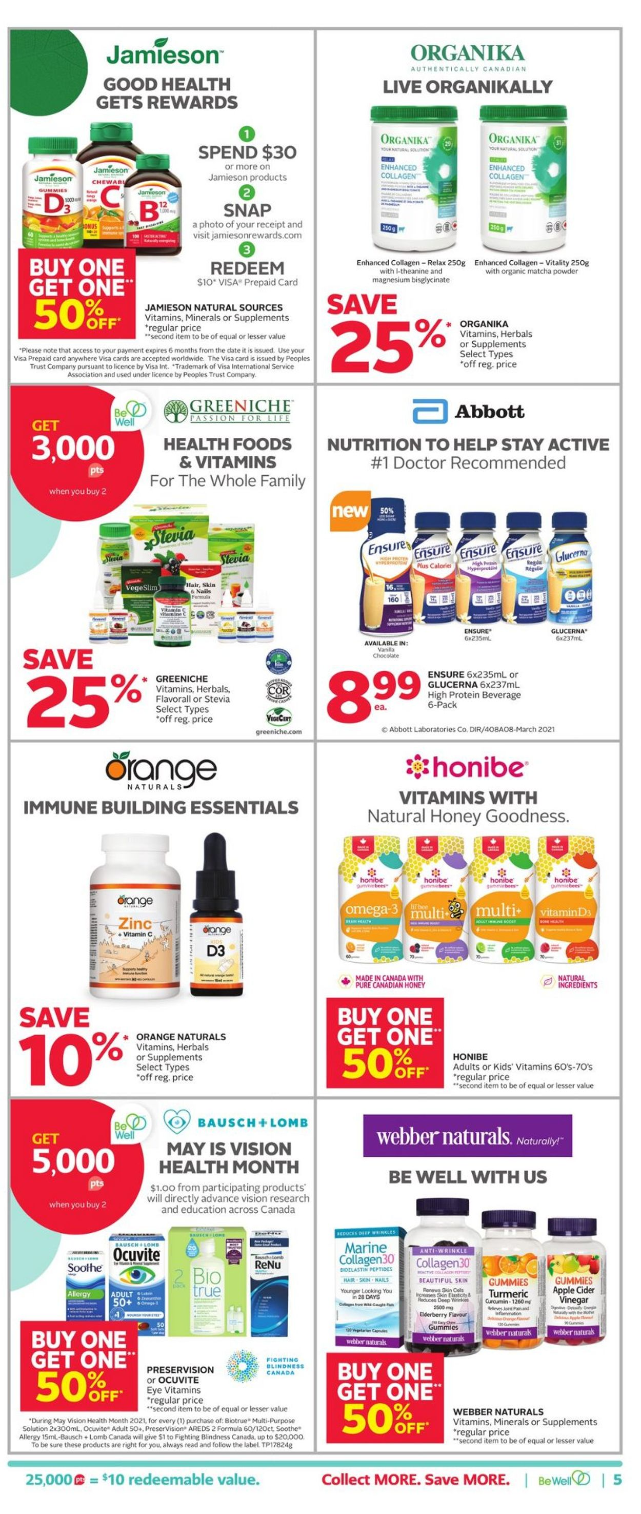 Rexall Flyer - 05/14-05/20/2021 (Page 8)