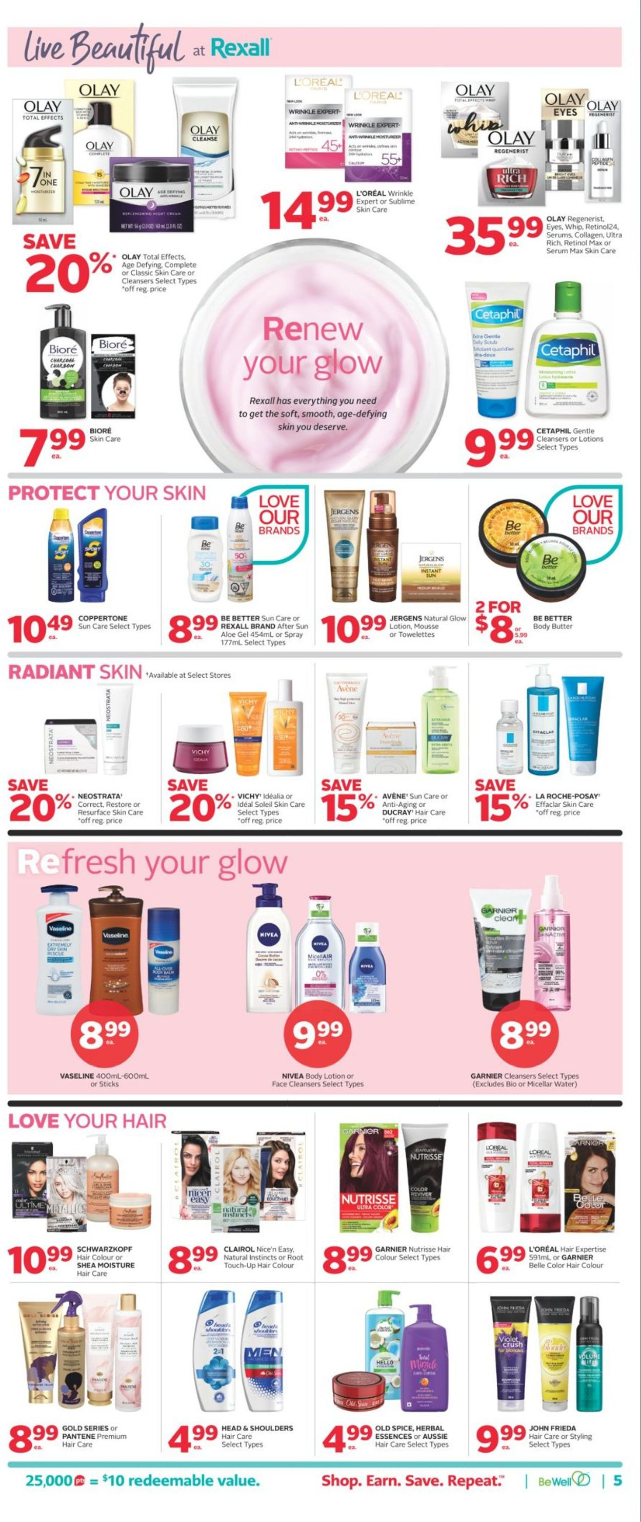 Rexall Flyer - 05/28-06/03/2021 (Page 9)