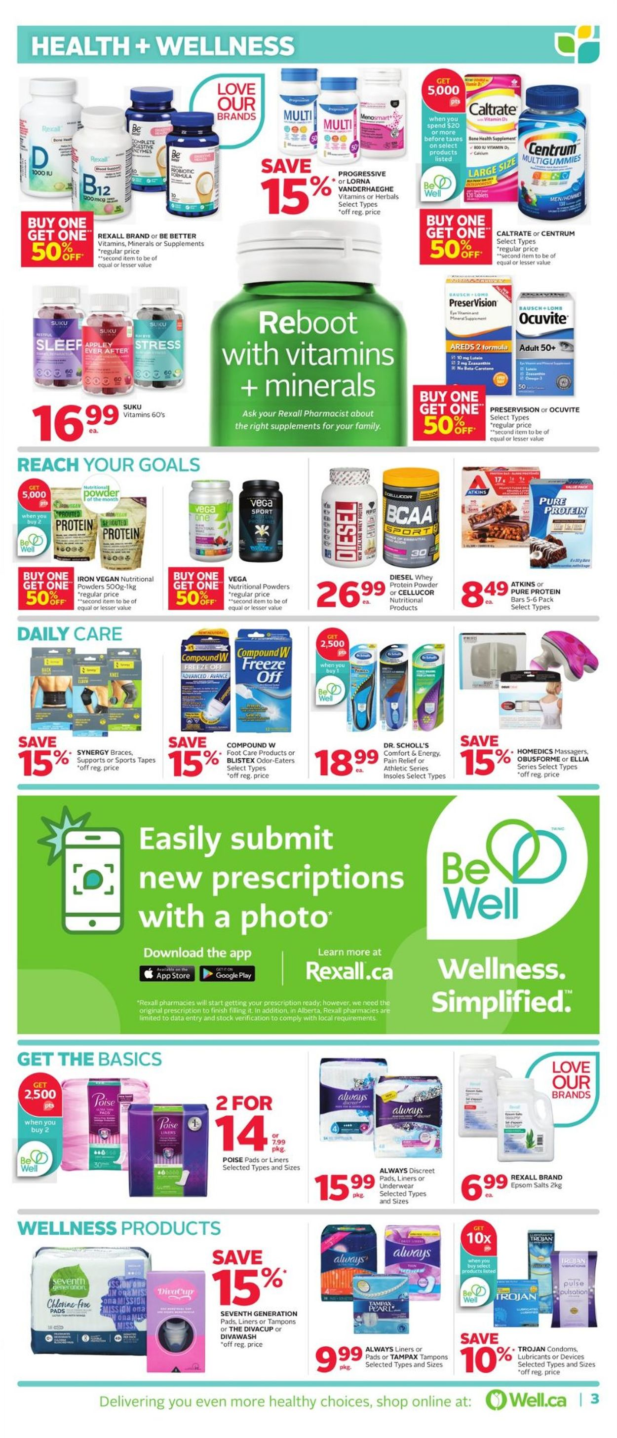 Rexall Flyer - 06/04-06/10/2021 (Page 7)