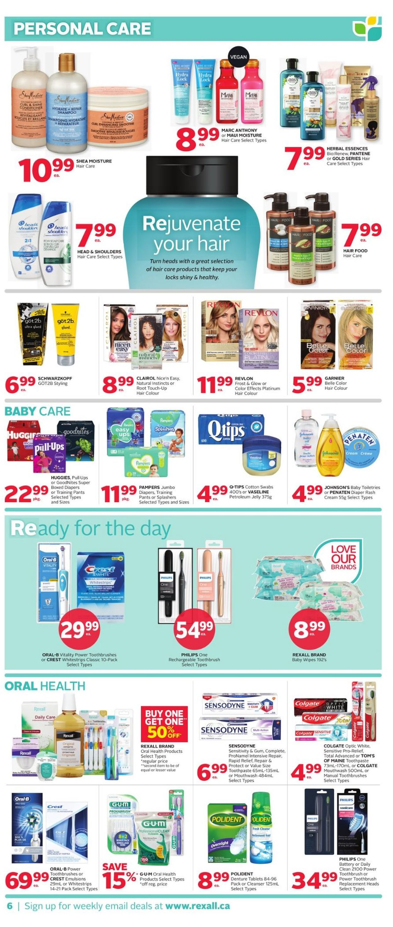 Rexall Flyer - 06/04-06/10/2021 (Page 10)