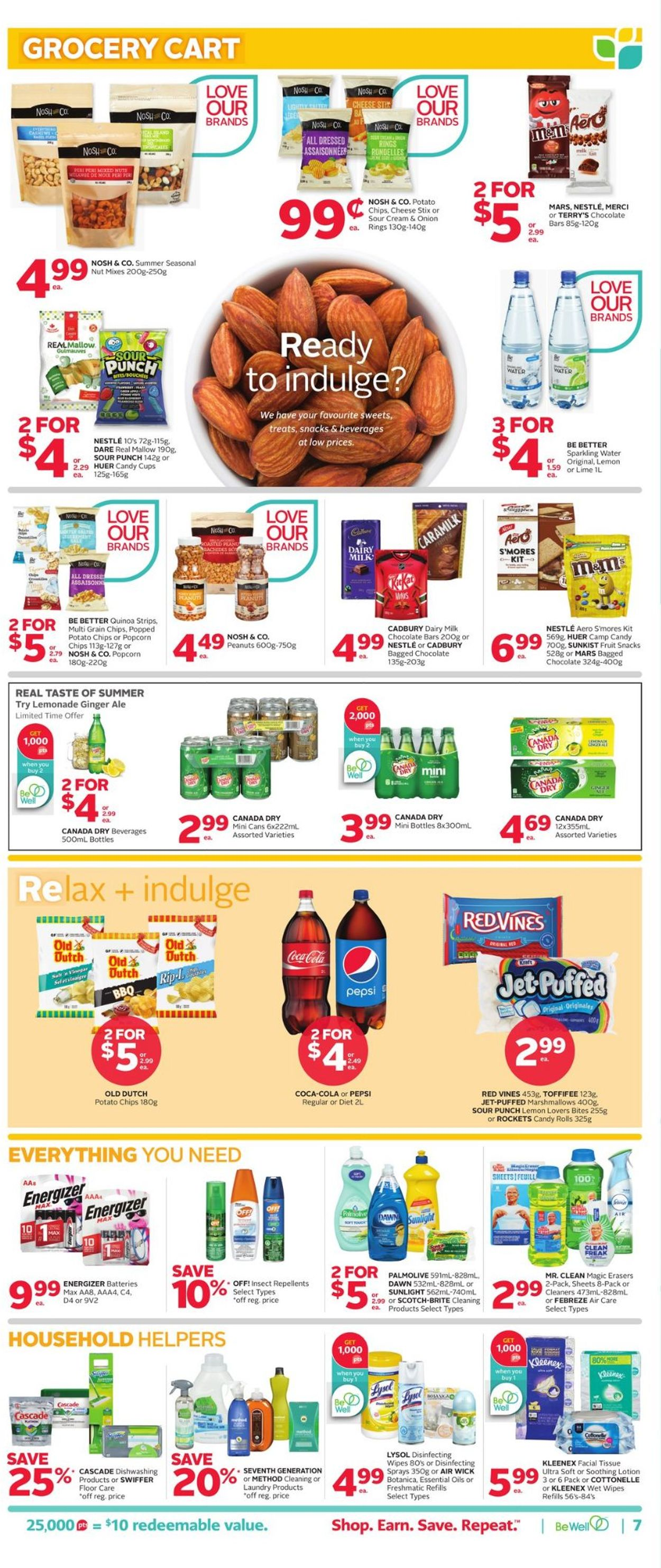Rexall Flyer - 06/04-06/10/2021 (Page 11)
