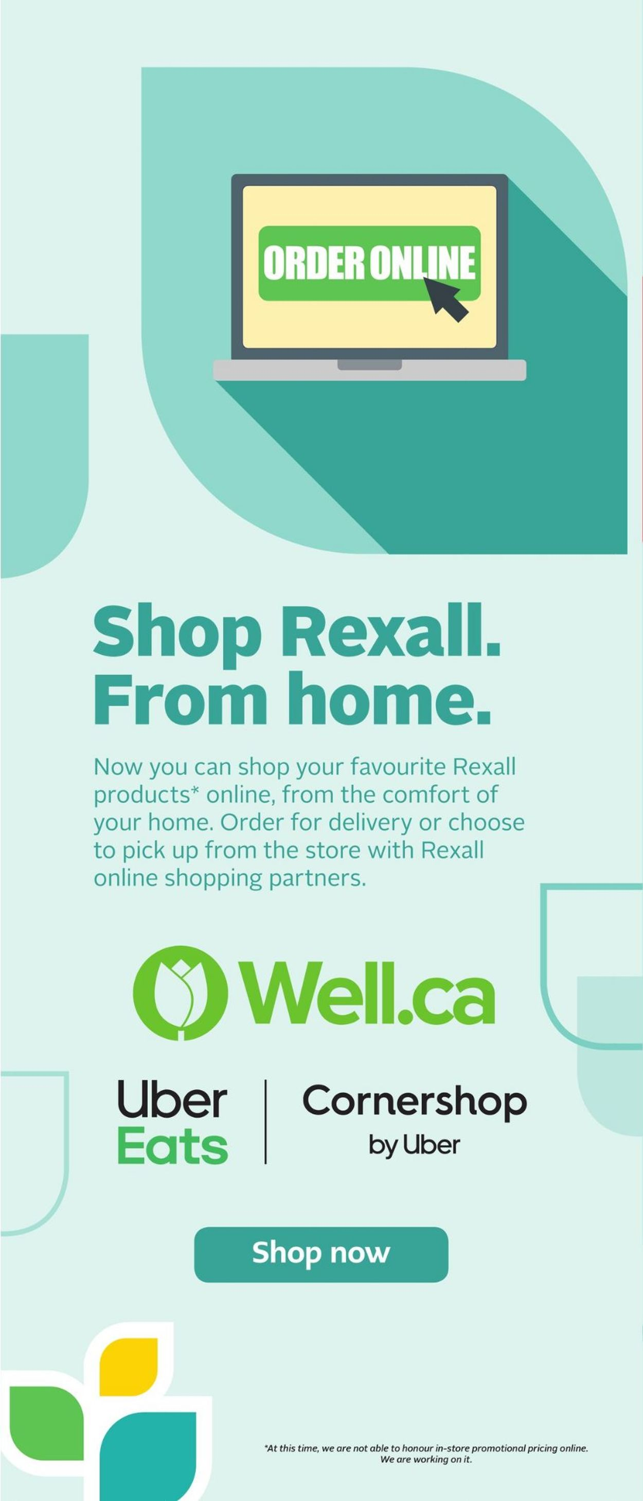 Rexall Flyer - 06/04-06/10/2021 (Page 12)