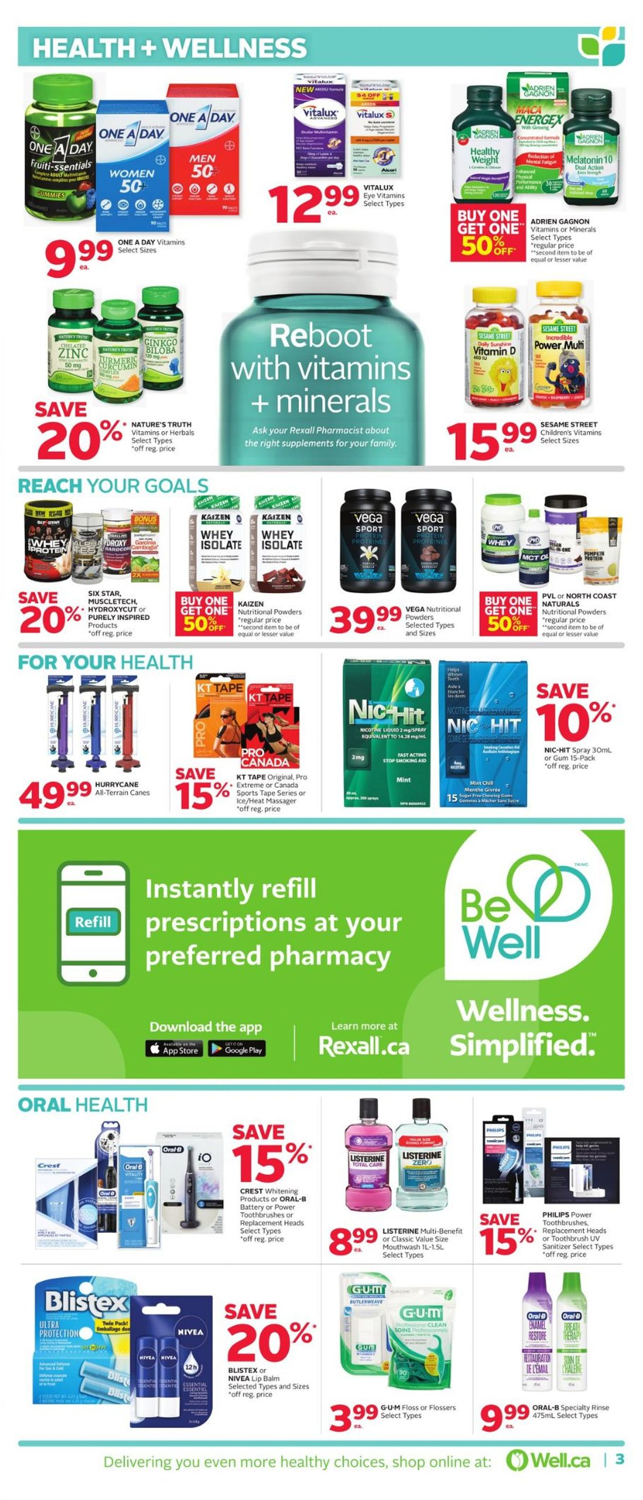Rexall Flyer - 06/11-06/17/2021 (Page 7)