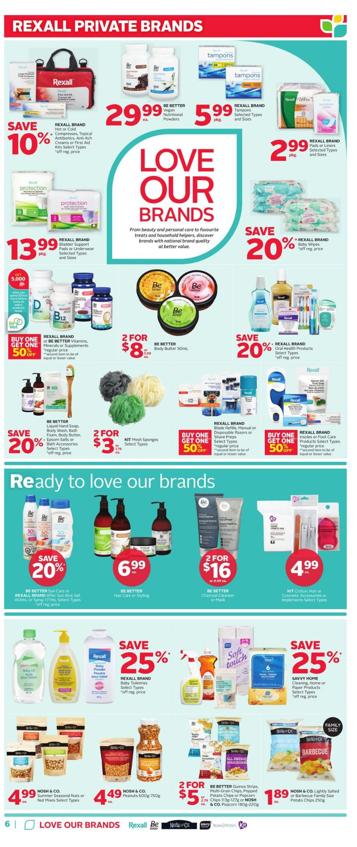 Rexall Flyer - 06/11-06/17/2021 (Page 10)