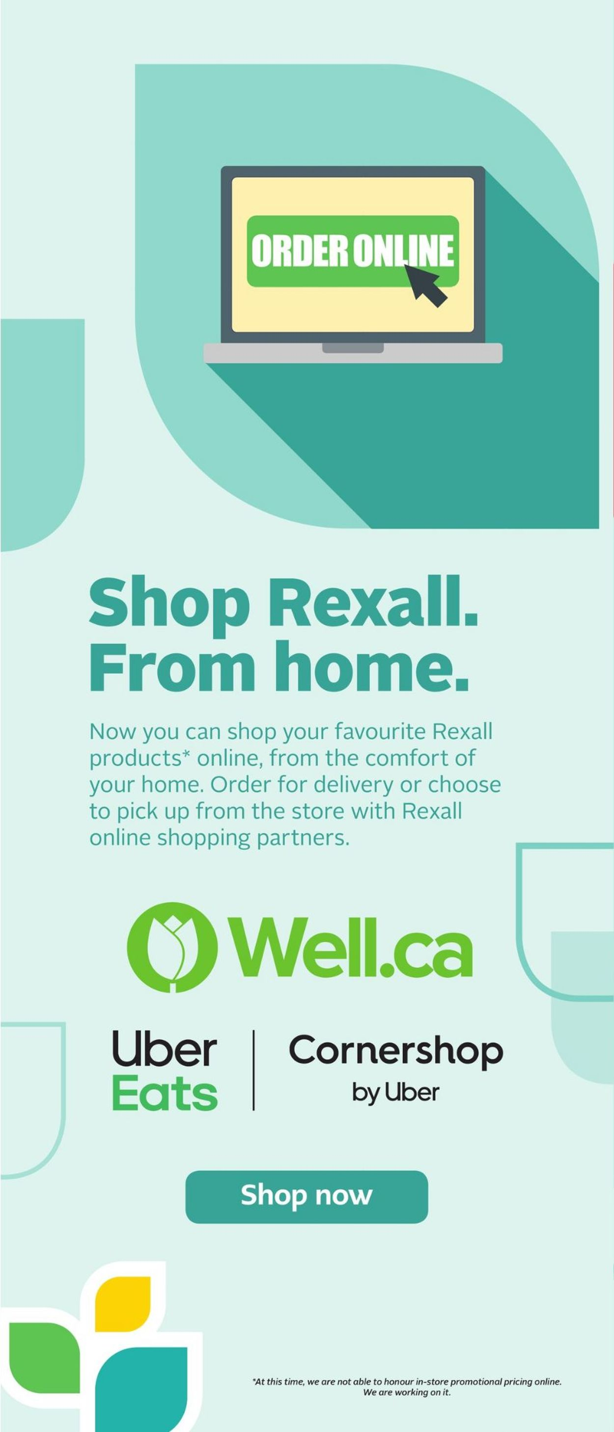 Rexall Flyer - 06/11-06/17/2021 (Page 14)