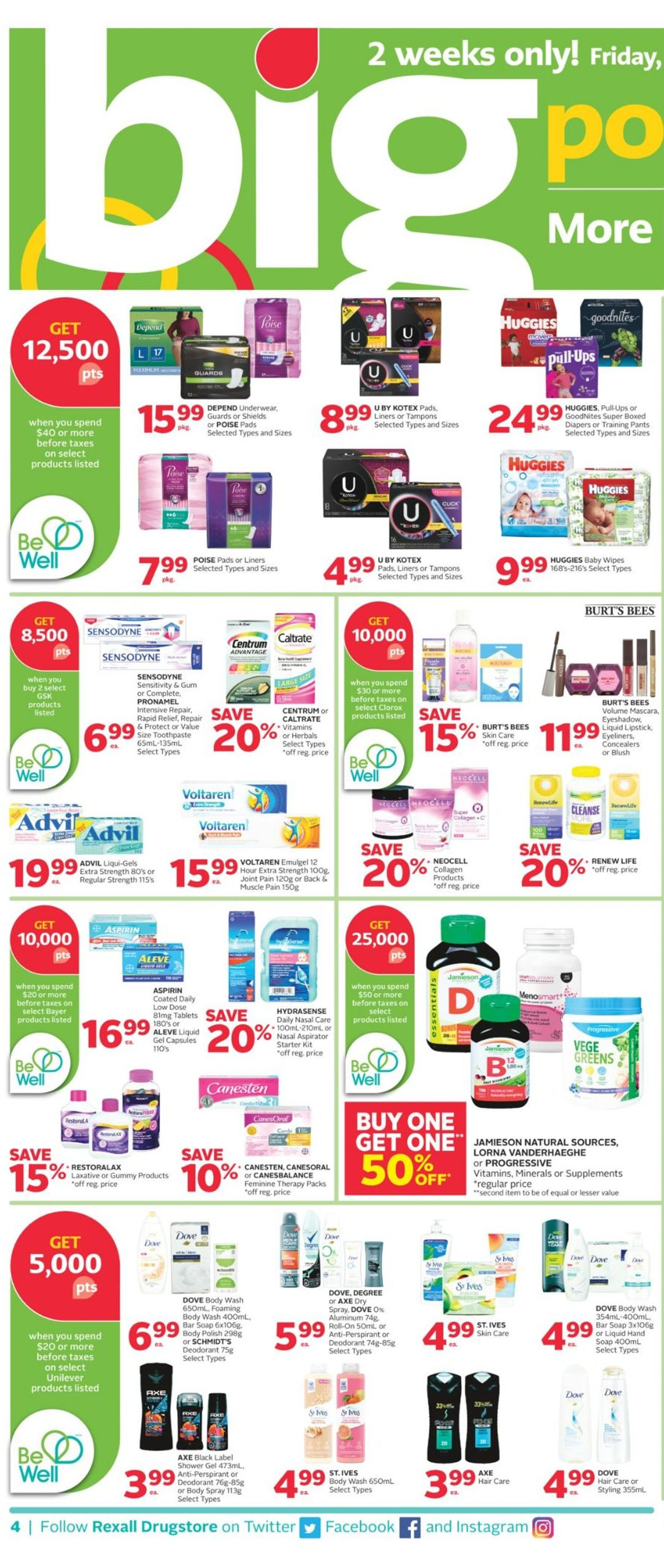 Rexall Flyer - 06/11-06/17/2021 (Page 8)