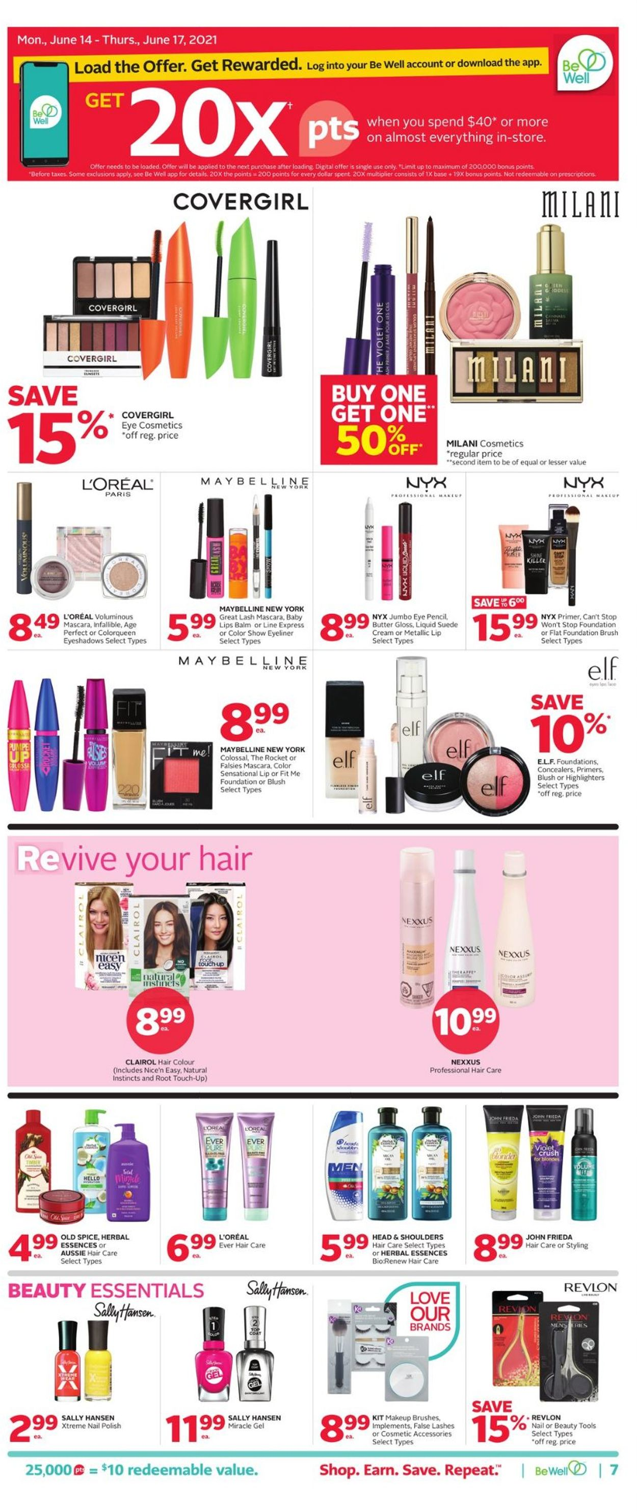 Rexall Flyer - 06/11-06/17/2021 (Page 11)