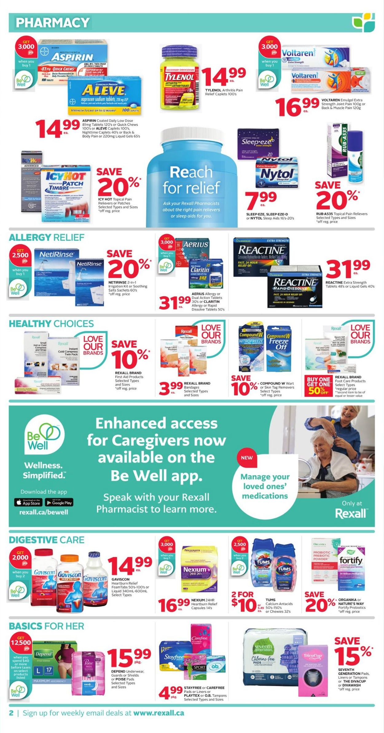 Rexall Flyer - 06/18-06/24/2021 (Page 4)