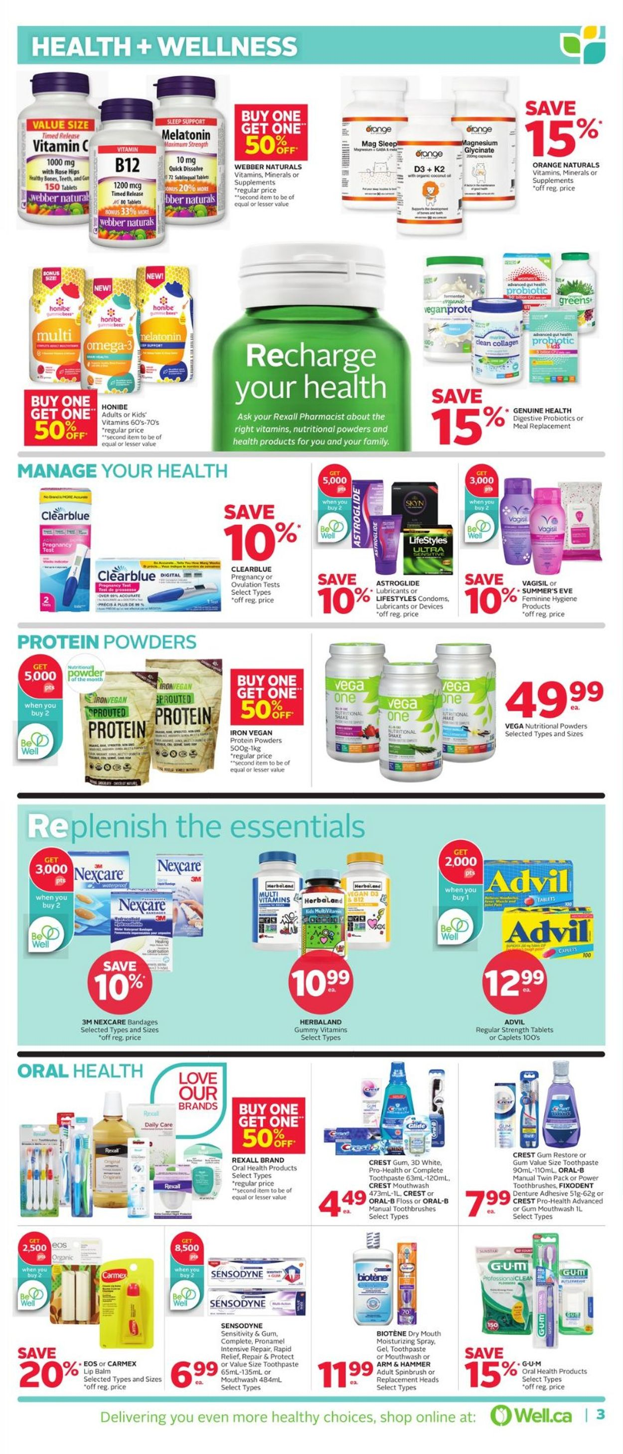Rexall Flyer - 06/18-06/24/2021 (Page 6)
