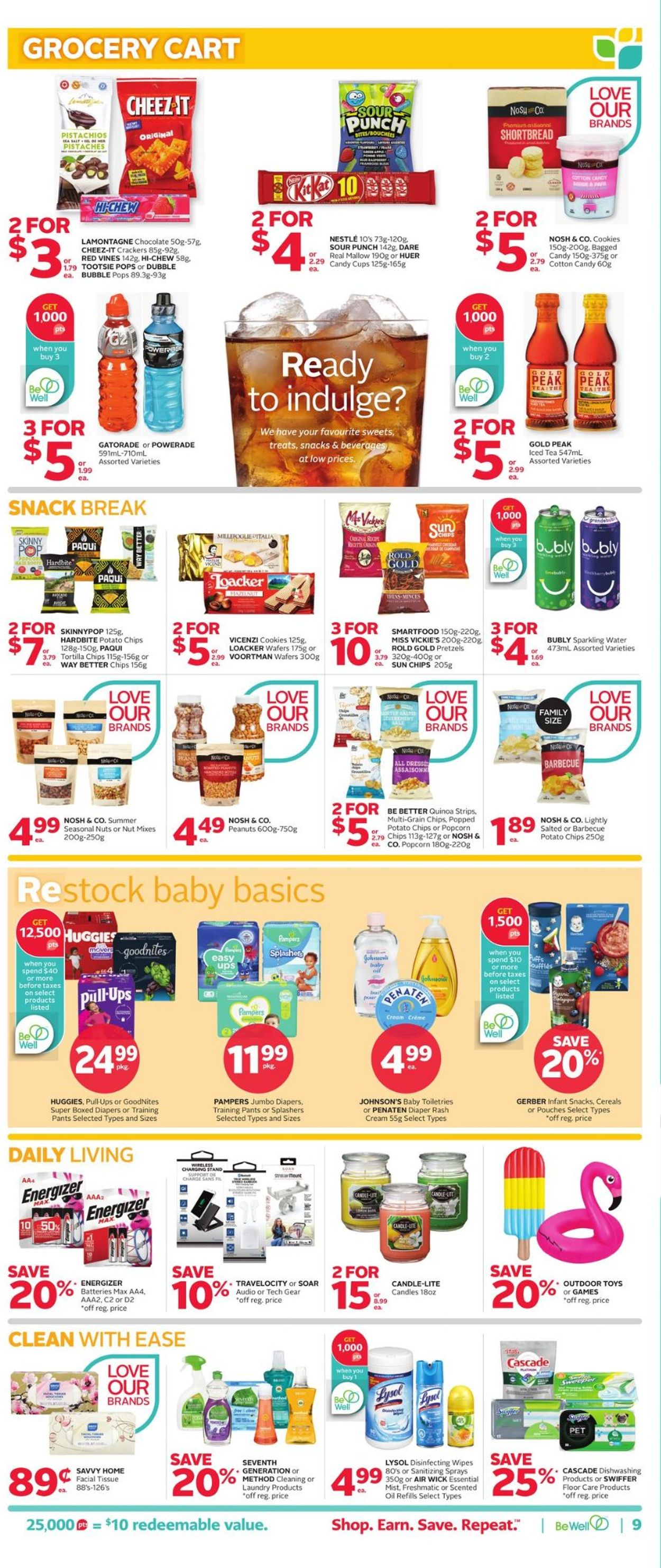 Rexall Flyer - 06/18-06/24/2021 (Page 14)