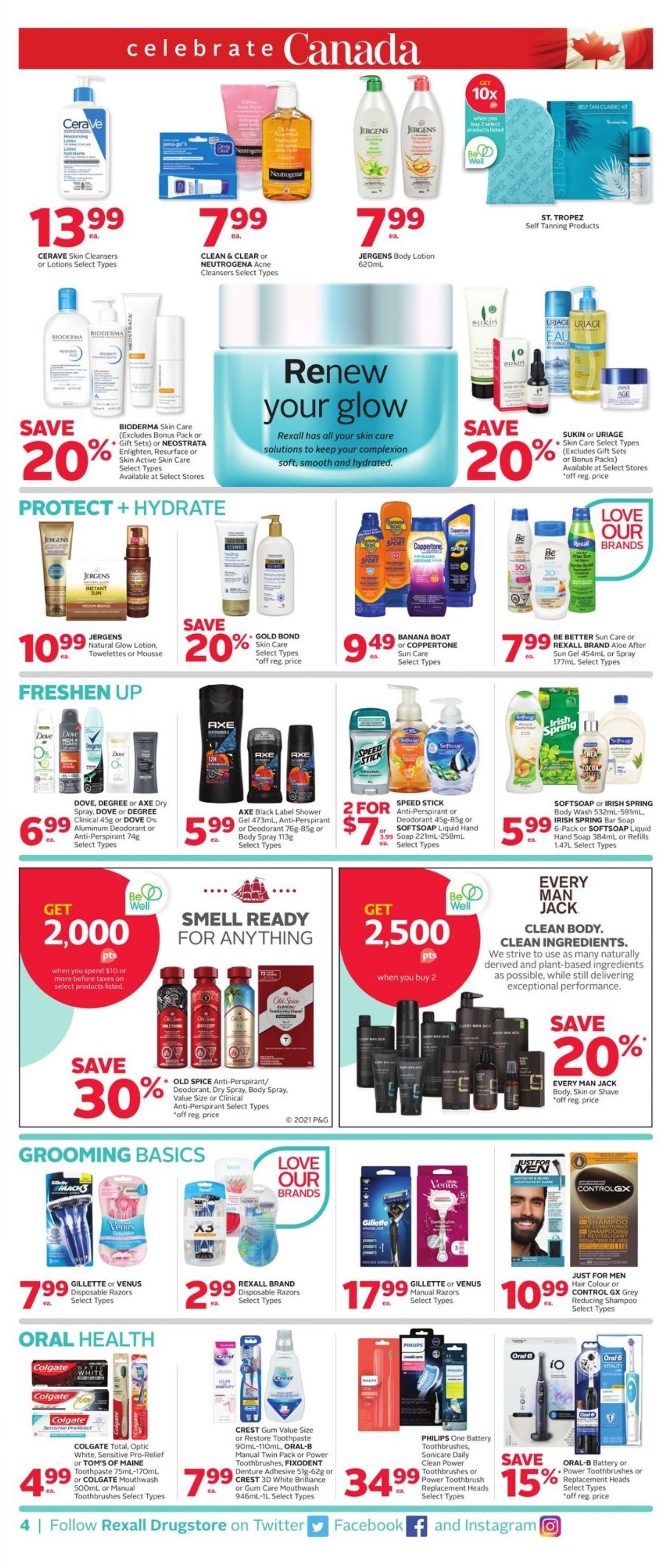 Rexall Flyer - 06/25-07/01/2021 (Page 9)