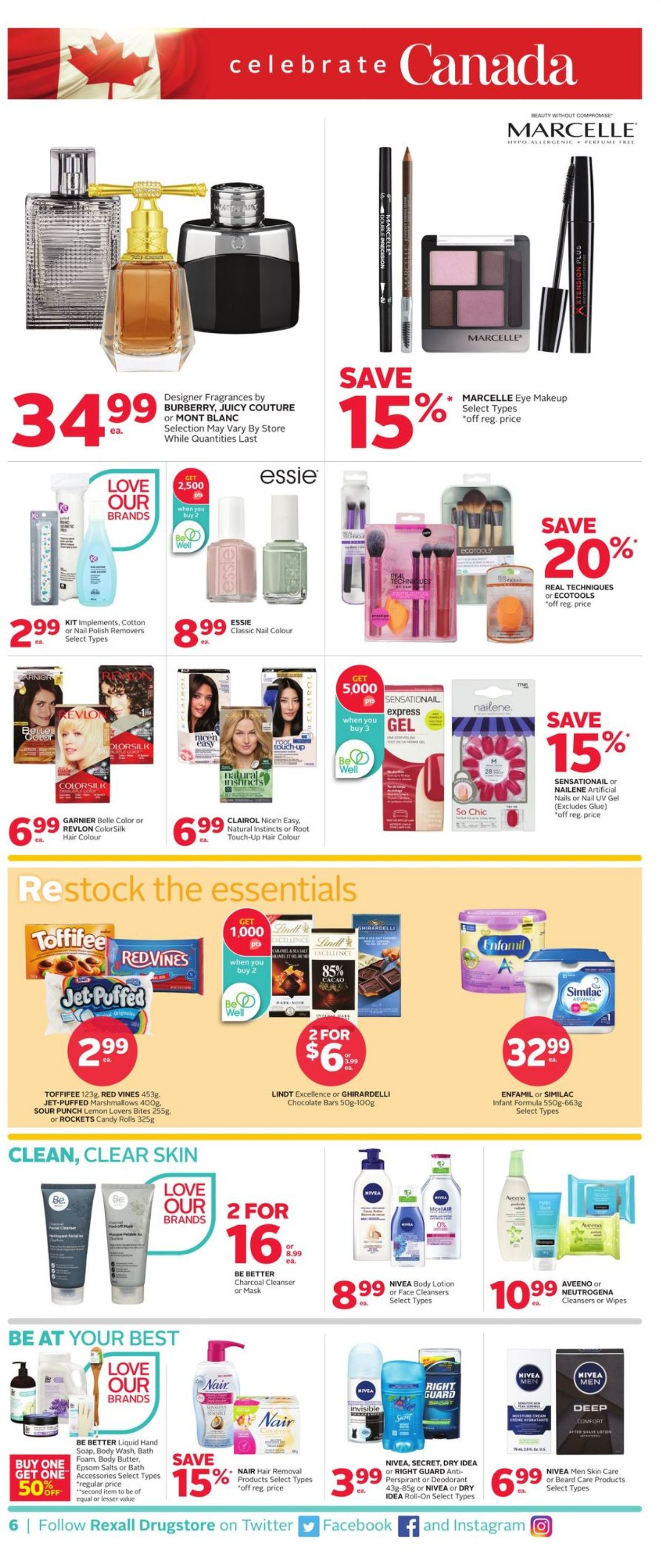 Rexall Flyer - 06/25-07/01/2021 (Page 11)