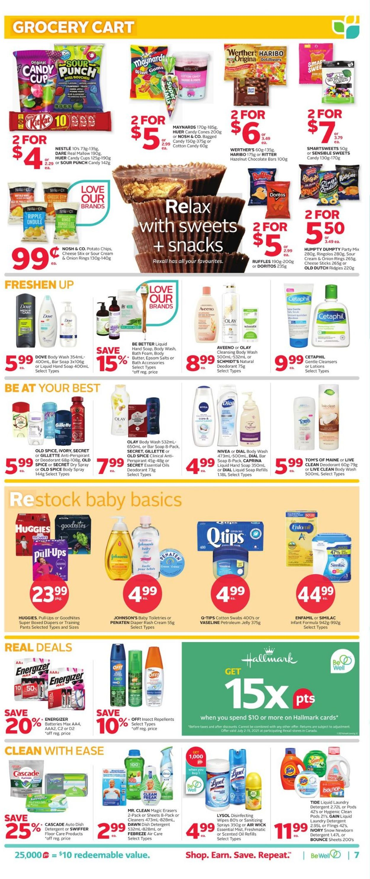 Rexall Flyer - 07/02-07/08/2021 (Page 12)