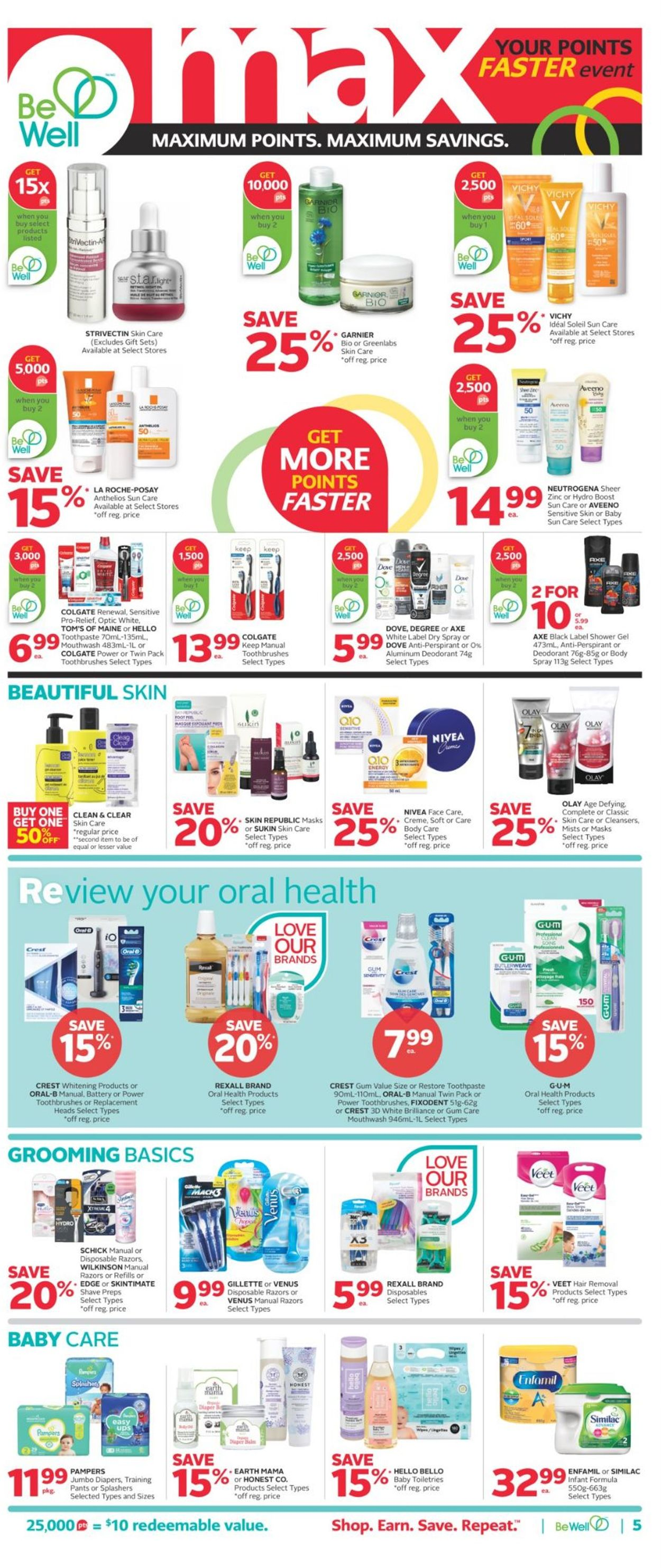 Rexall Flyer - 07/16-07/22/2021 (Page 10)