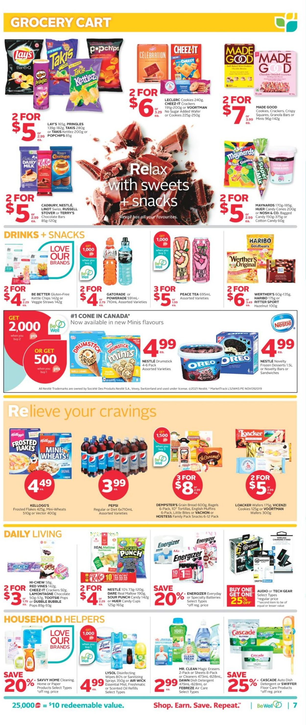 Rexall Flyer - 07/16-07/22/2021 (Page 12)