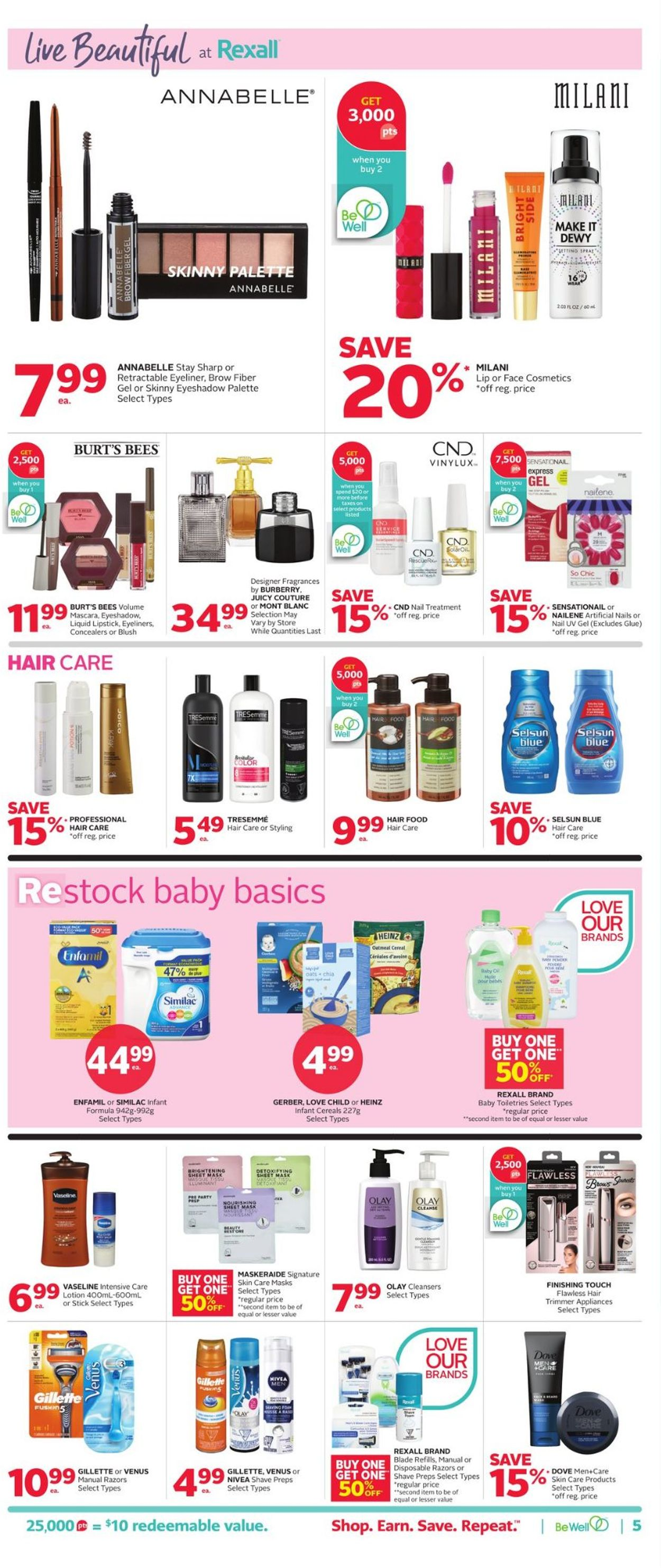Rexall Flyer - 07/23-07/29/2021 (Page 9)