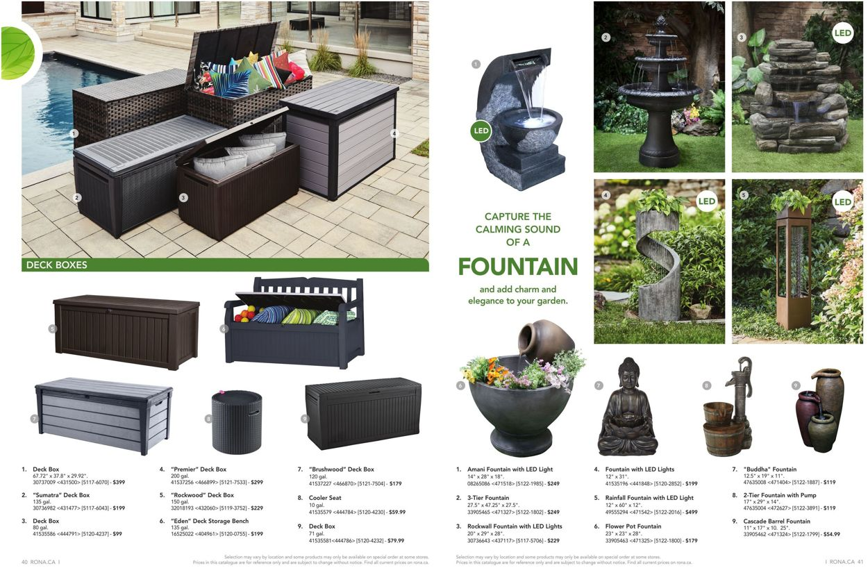RONA Flyer - 02/20-07/29/2020 (Page 21)