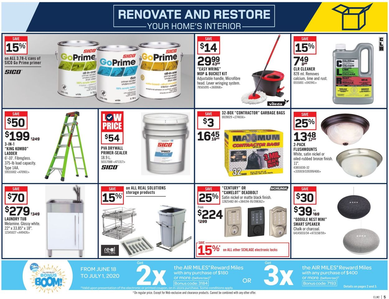 RONA Flyer - 06/25-07/01/2020 (Page 6)