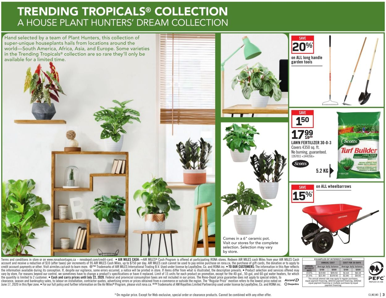RONA Flyer - 07/16-07/22/2020 (Page 4)
