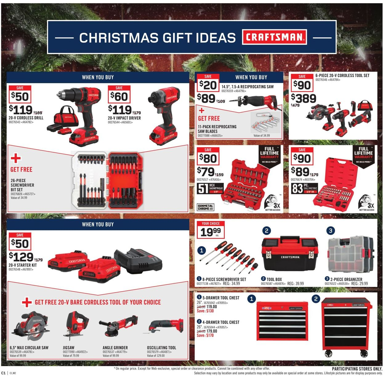 RONA Flyer - 11/12-11/18/2020 (Page 3)