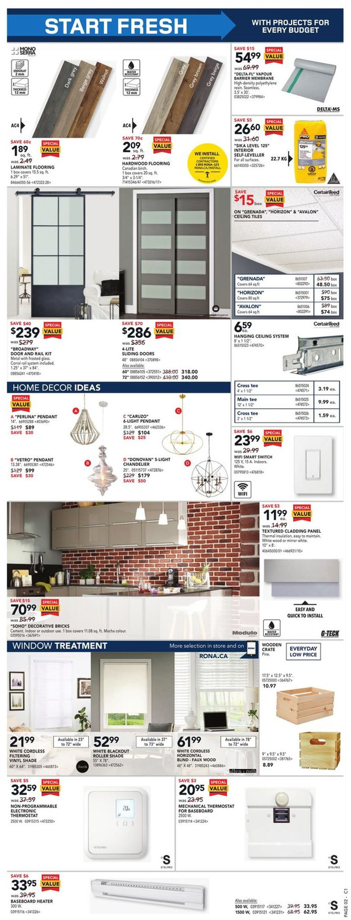 RONA Flyer - 02/04-02/10/2021 (Page 2)