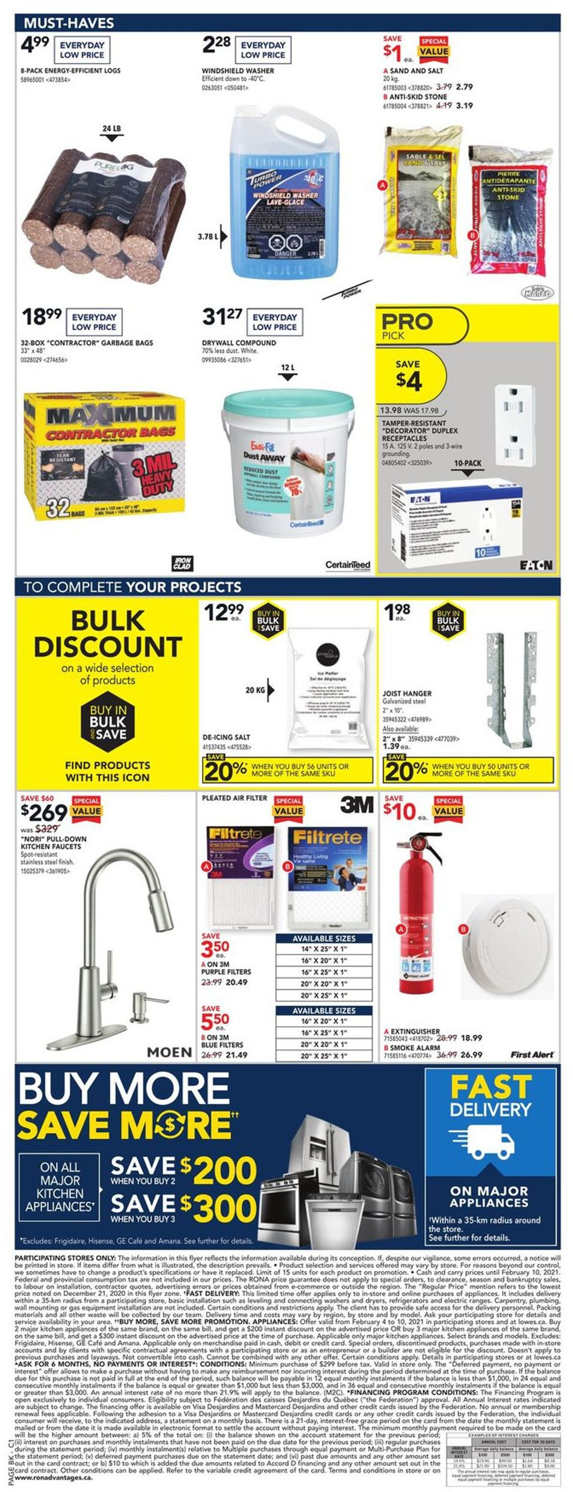 RONA Flyer - 02/04-02/10/2021 (Page 4)