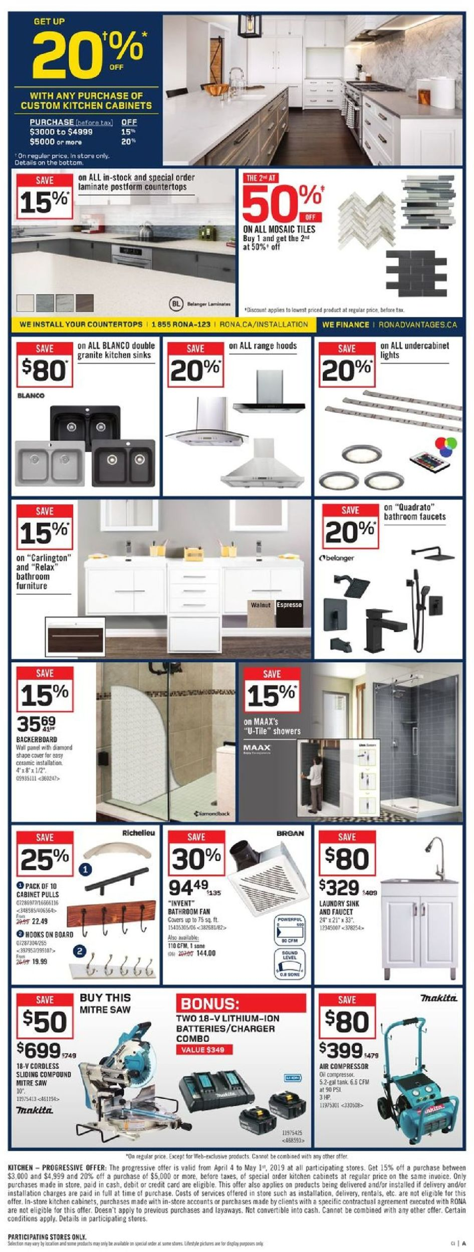 RONA Flyer - 04/25-05/01/2019 (Page 3)