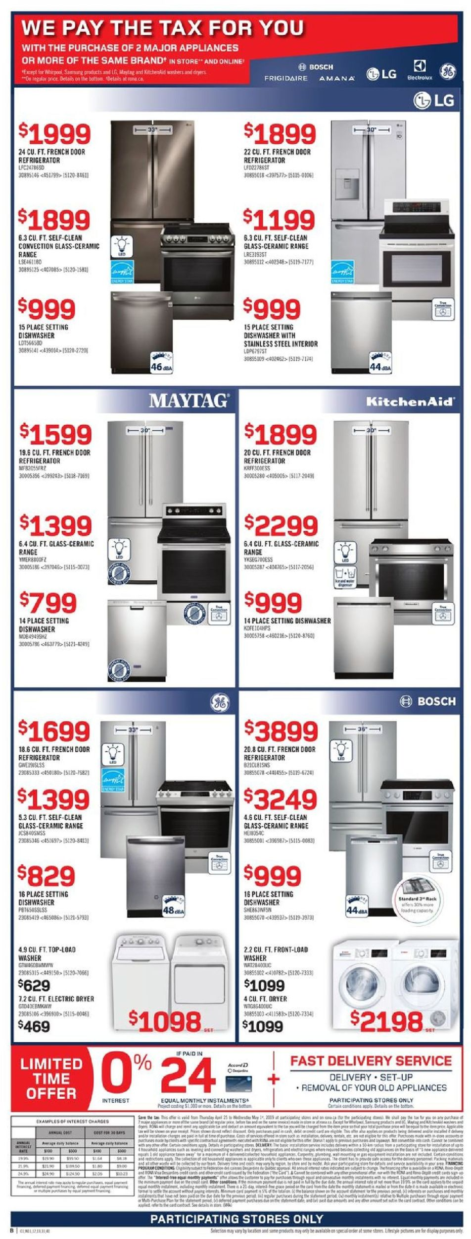 RONA Flyer - 04/25-05/01/2019 (Page 4)