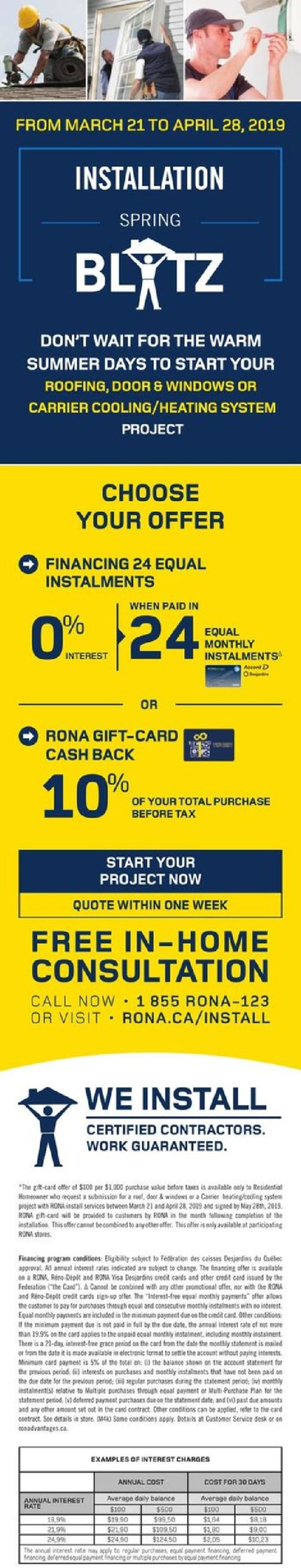 RONA Flyer - 04/25-05/01/2019 (Page 13)
