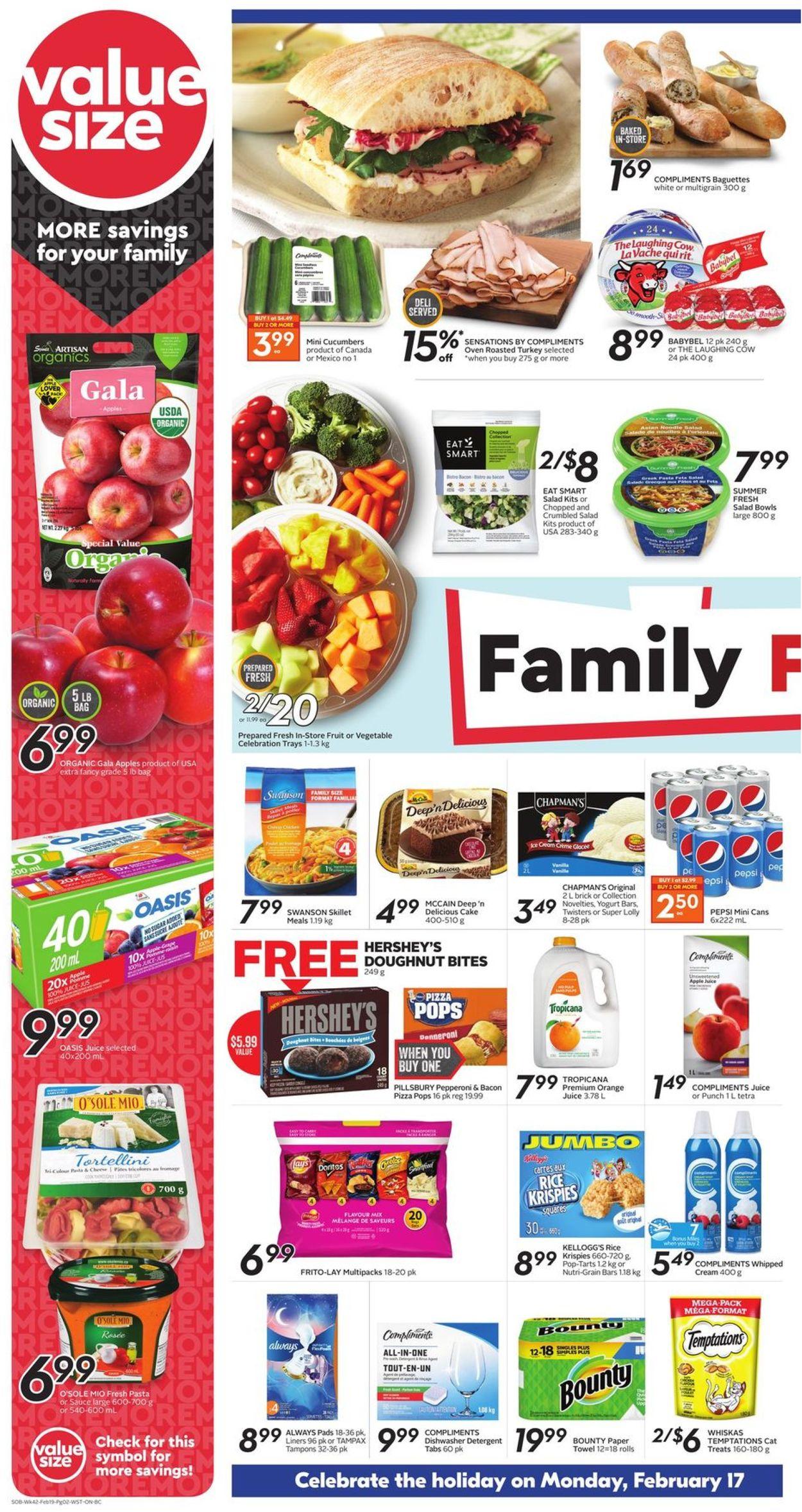 Safeway Flyer - 02/13-02/19/2020 (Page 4)