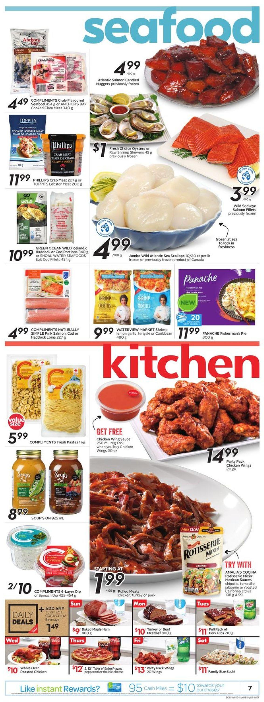 Safeway Flyer - 04/02-04/08/2020 (Page 15)