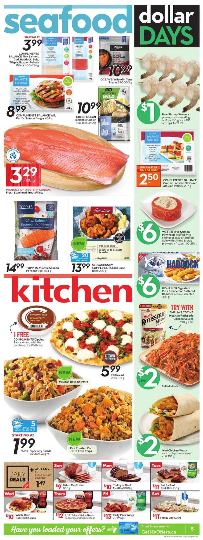 Safeway Flyer - 04/23-04/29/2020 (Page 10)