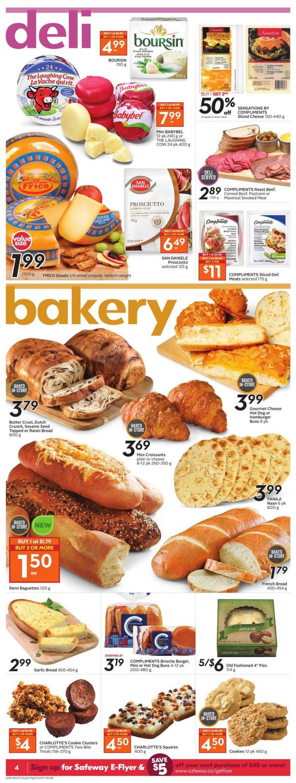Safeway Flyer - 05/14-05/20/2020 (Page 12)